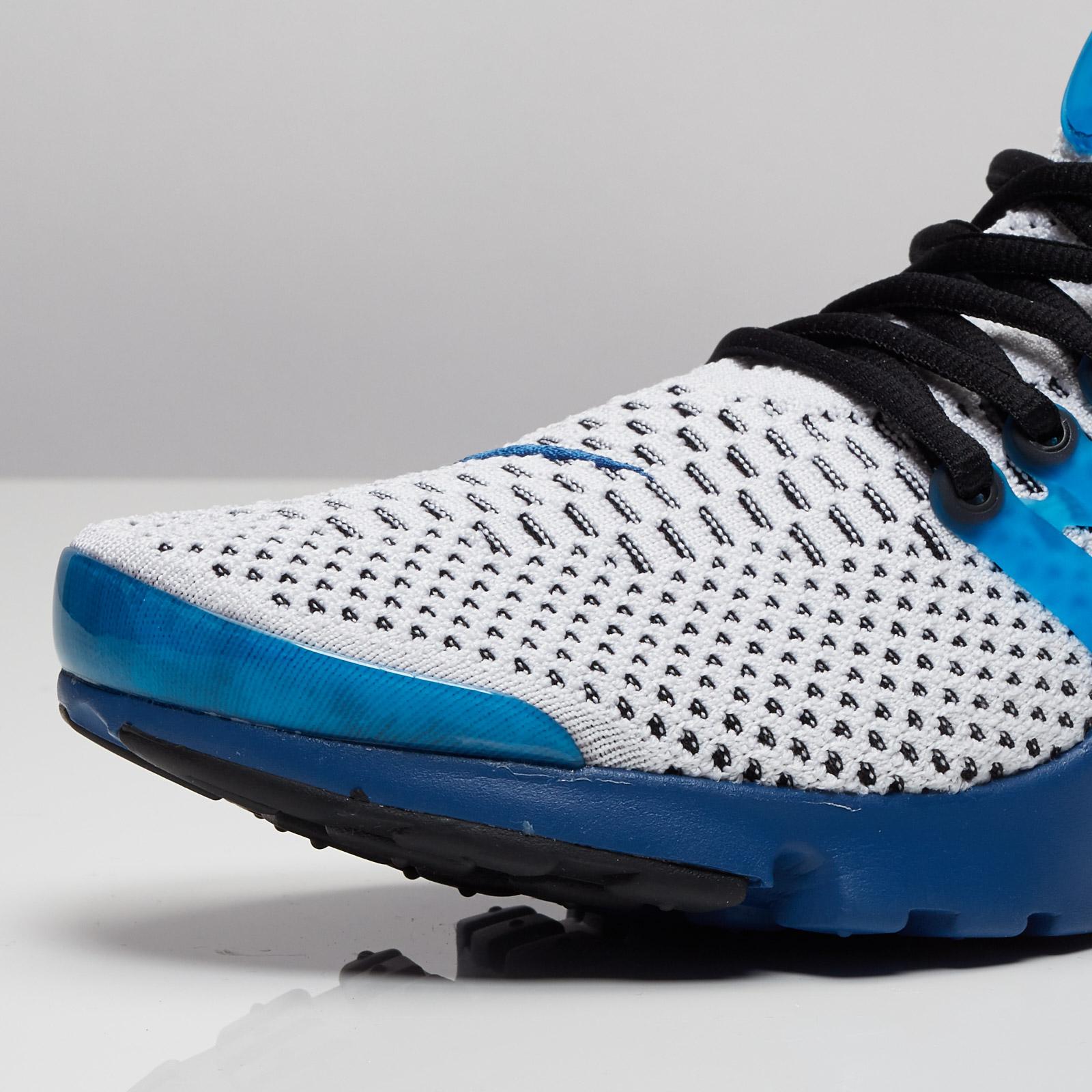 62710d4edd712 Nike Air Presto Ultra Flyknit - 835570-401 - Sneakersnstuff ...