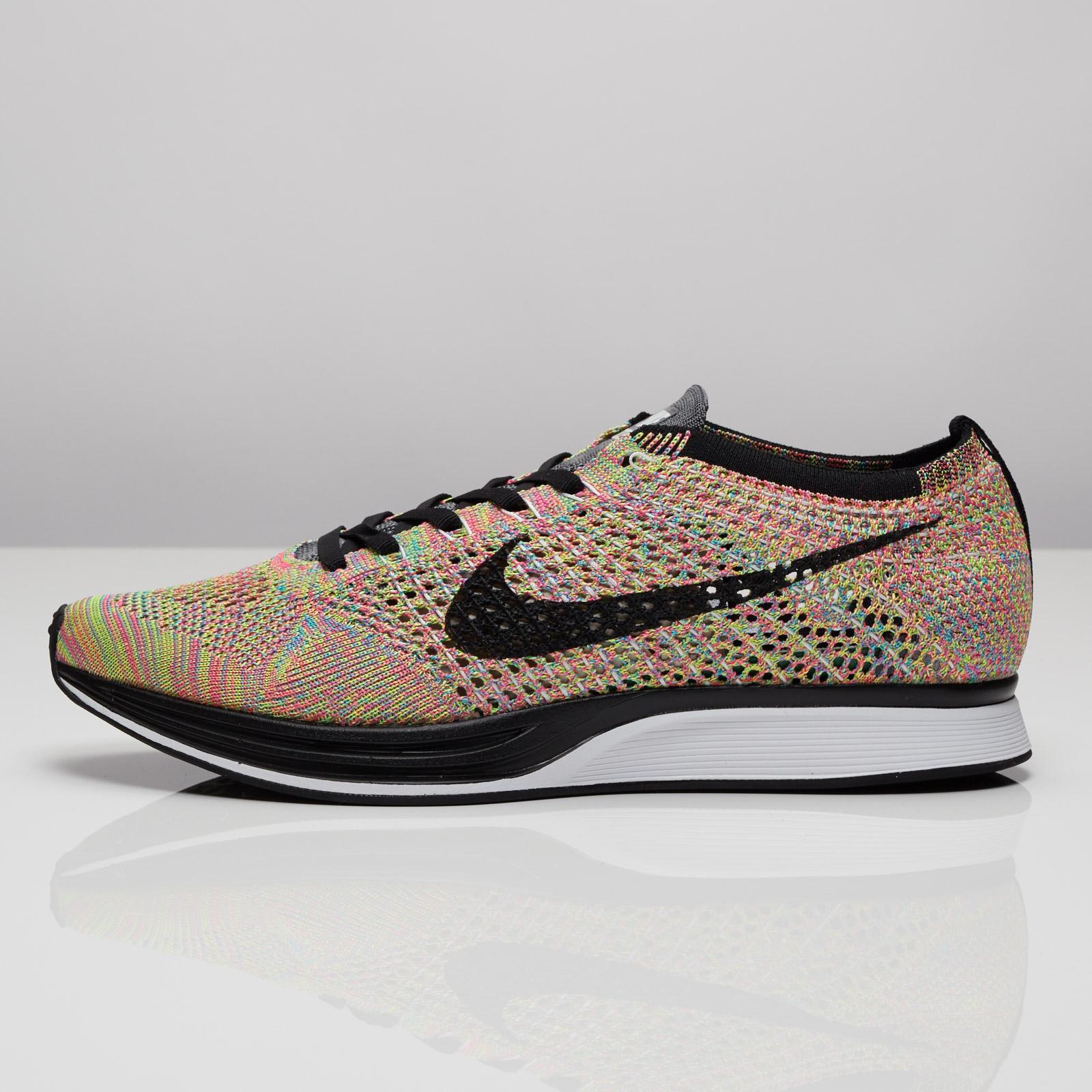 promo code 28f3b 366ab Nike Flyknit Racer - 526628-004 - Sneakersnstuff   sneakers   streetwear  online since 1999