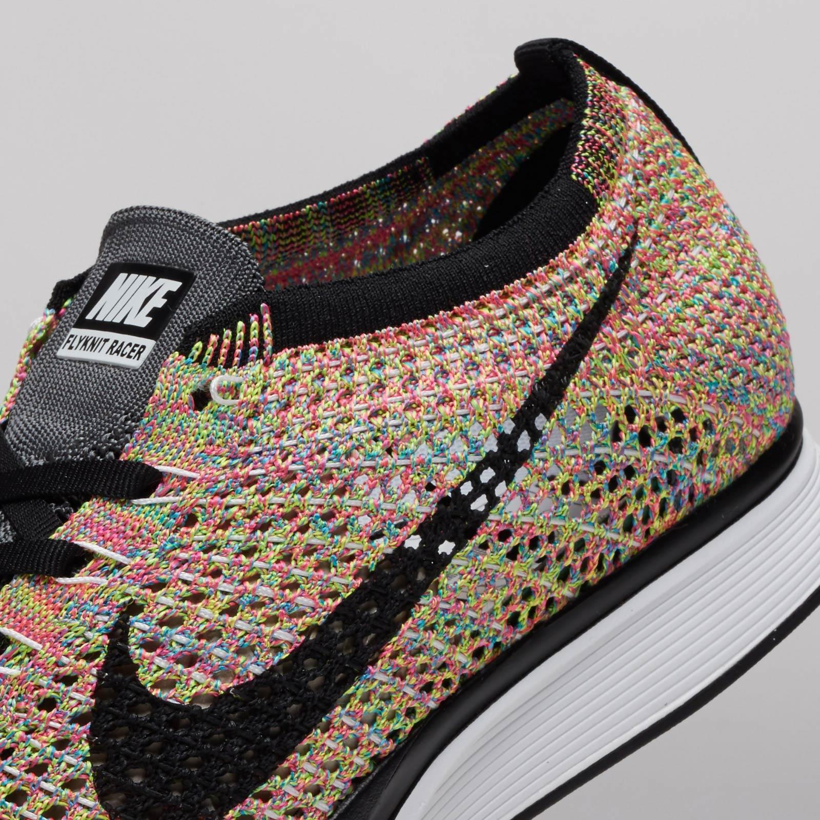 informal Tío o señor itálico  Nike Flyknit Racer - 526628-004 - Sneakersnstuff | sneakers & streetwear  online since 1999