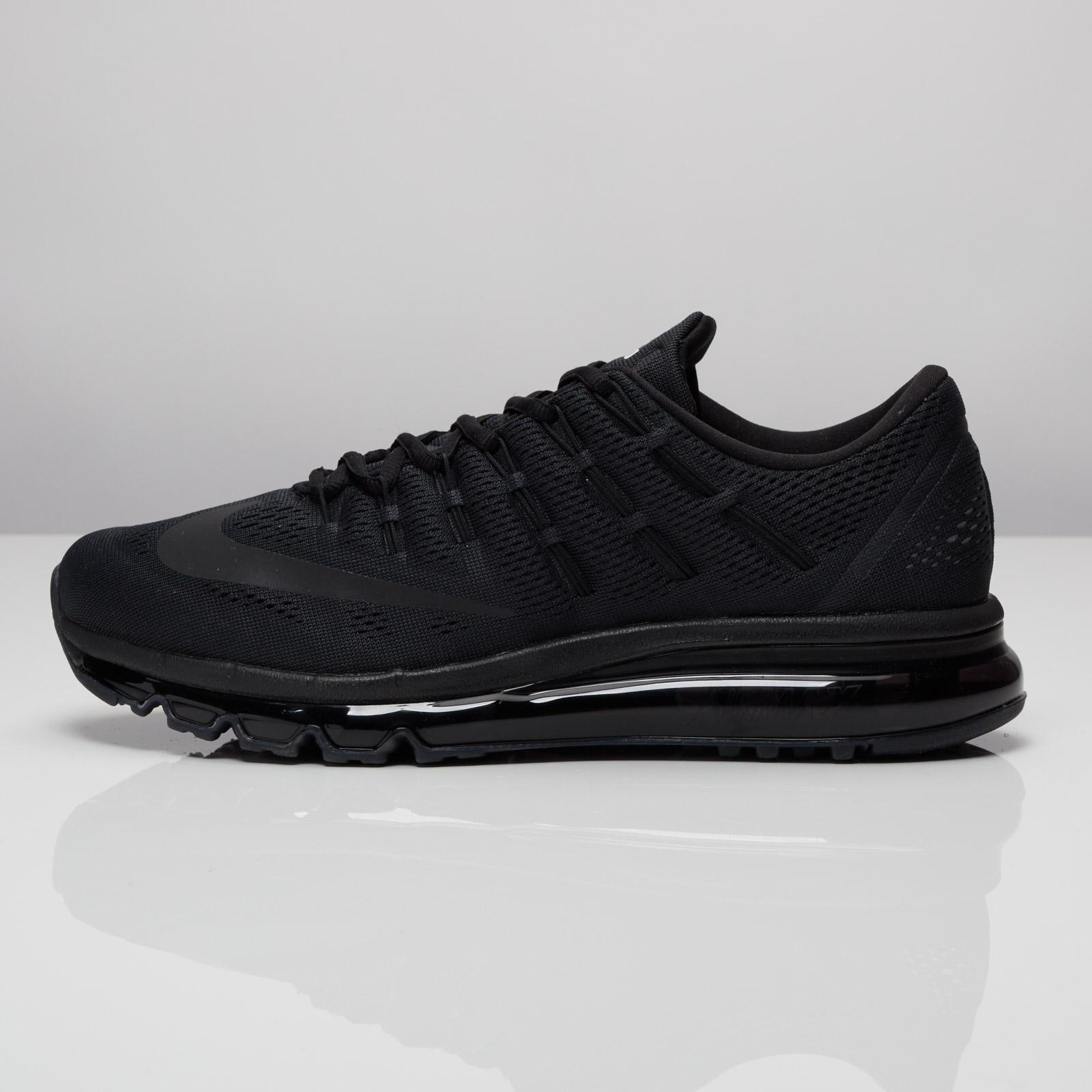 Nike Air Max 2016 806771 009 Sneakersnstuff | sneakers