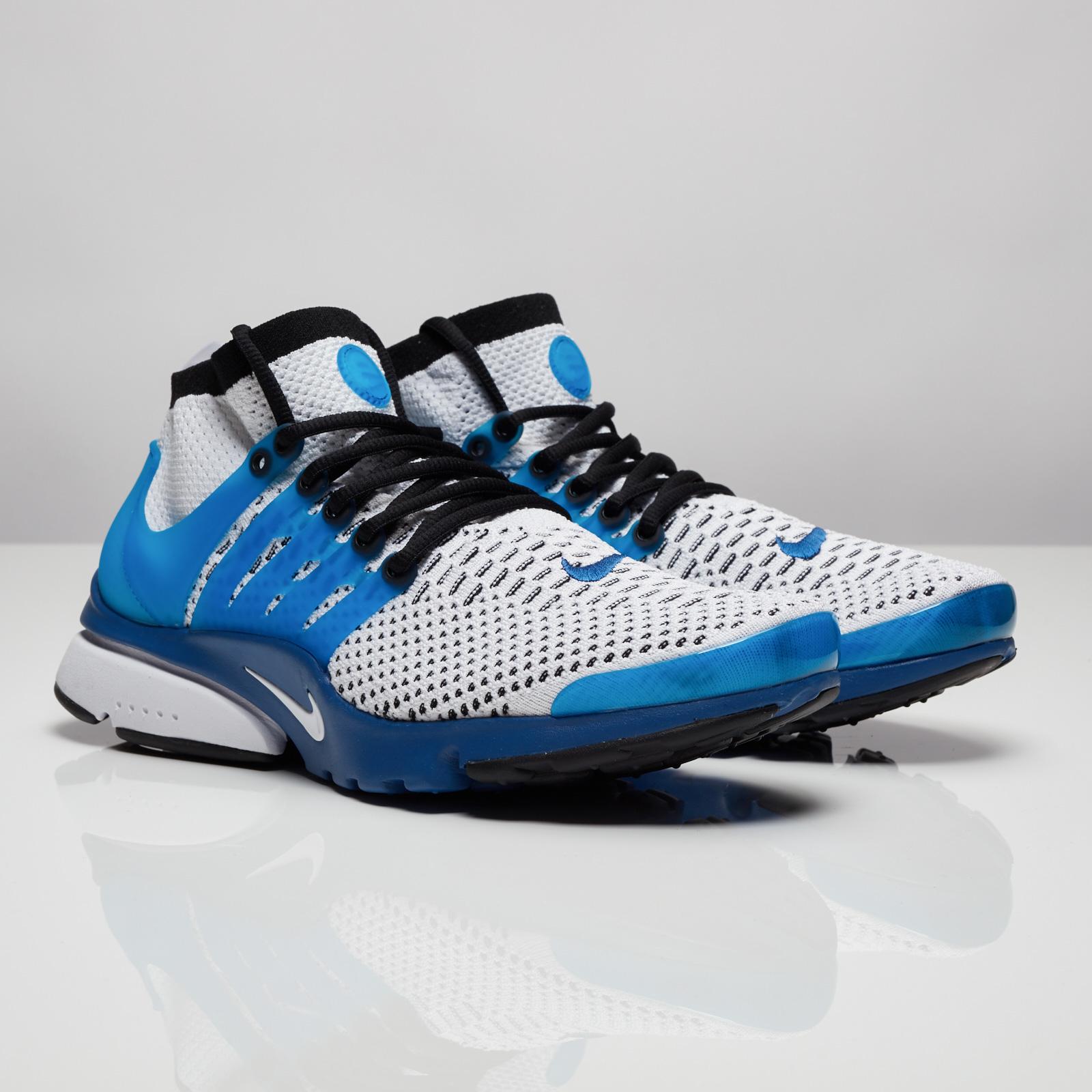 7b961c8fb4b37 Nike Air Presto Ultra Flyknit - 835570-401 - Sneakersnstuff ...