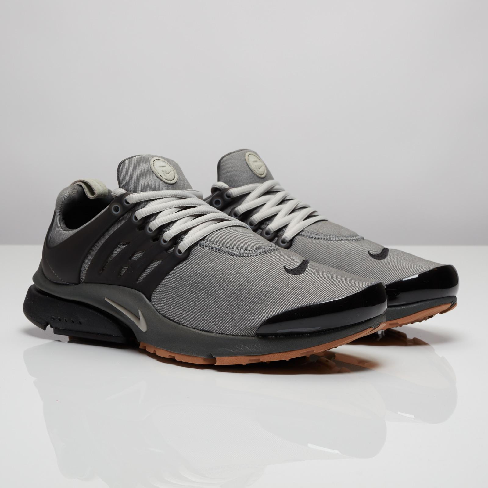Nike Air Presto Premium - 848141-002 - SNS   sneakers & streetwear ...