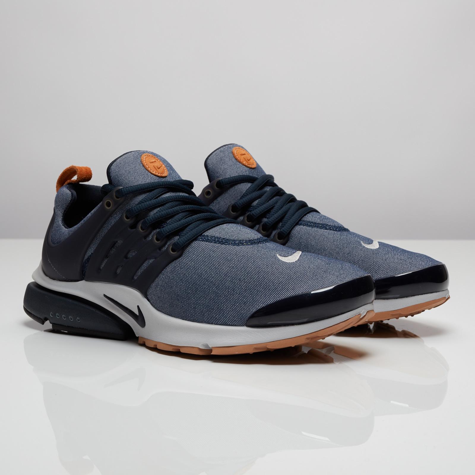 new product 6c03e c4342 Nike Air Presto Premium