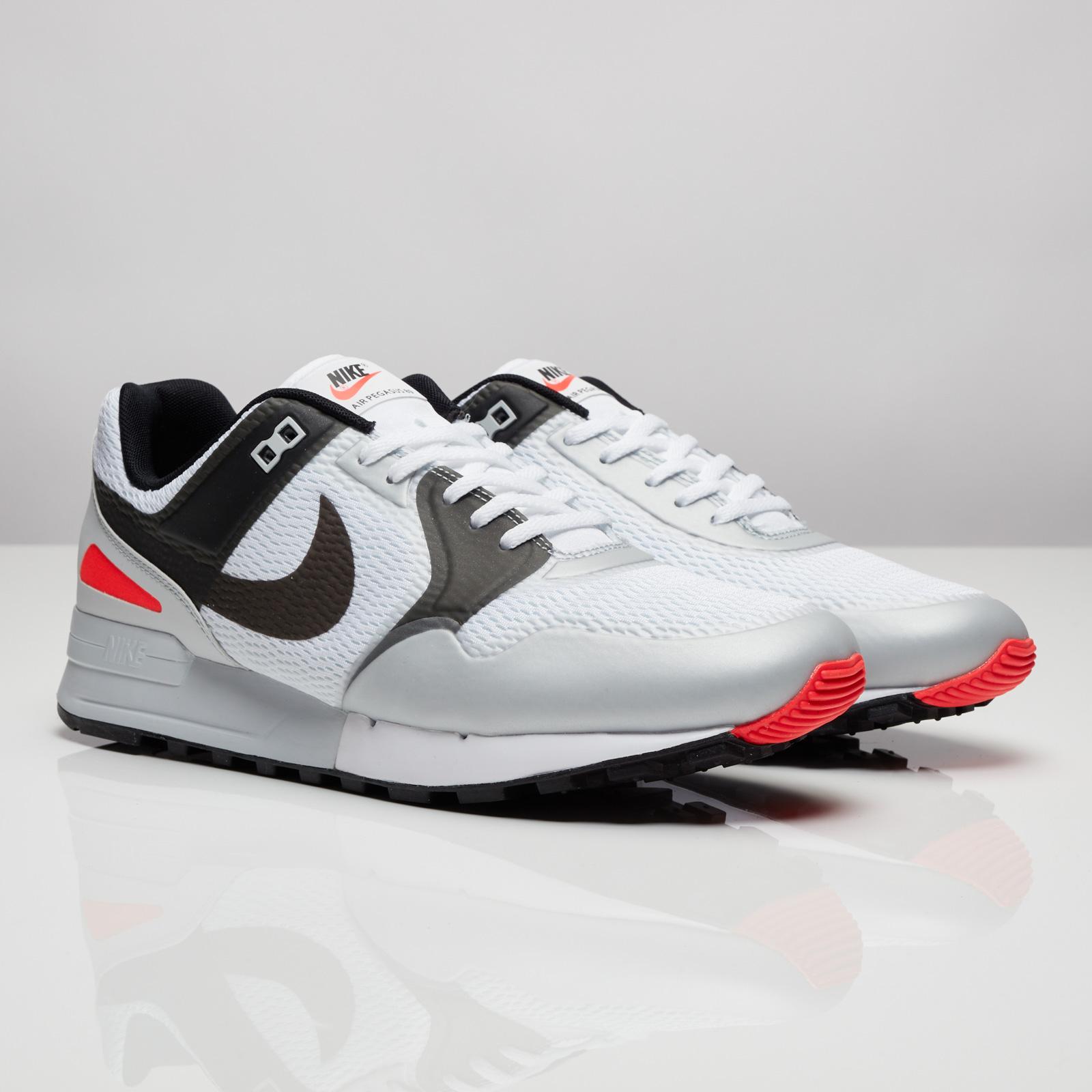 Nike Air Pegasus 89 NS - 833148-100 - Sneakersnstuff I Sneakers ...