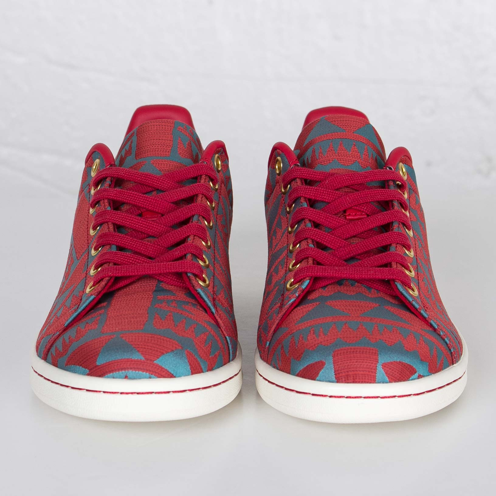 sports shoes cc798 3bbce adidas Stan Smith - S75120 - Sneakersnstuff   sneakers   streetwear online  since 1999