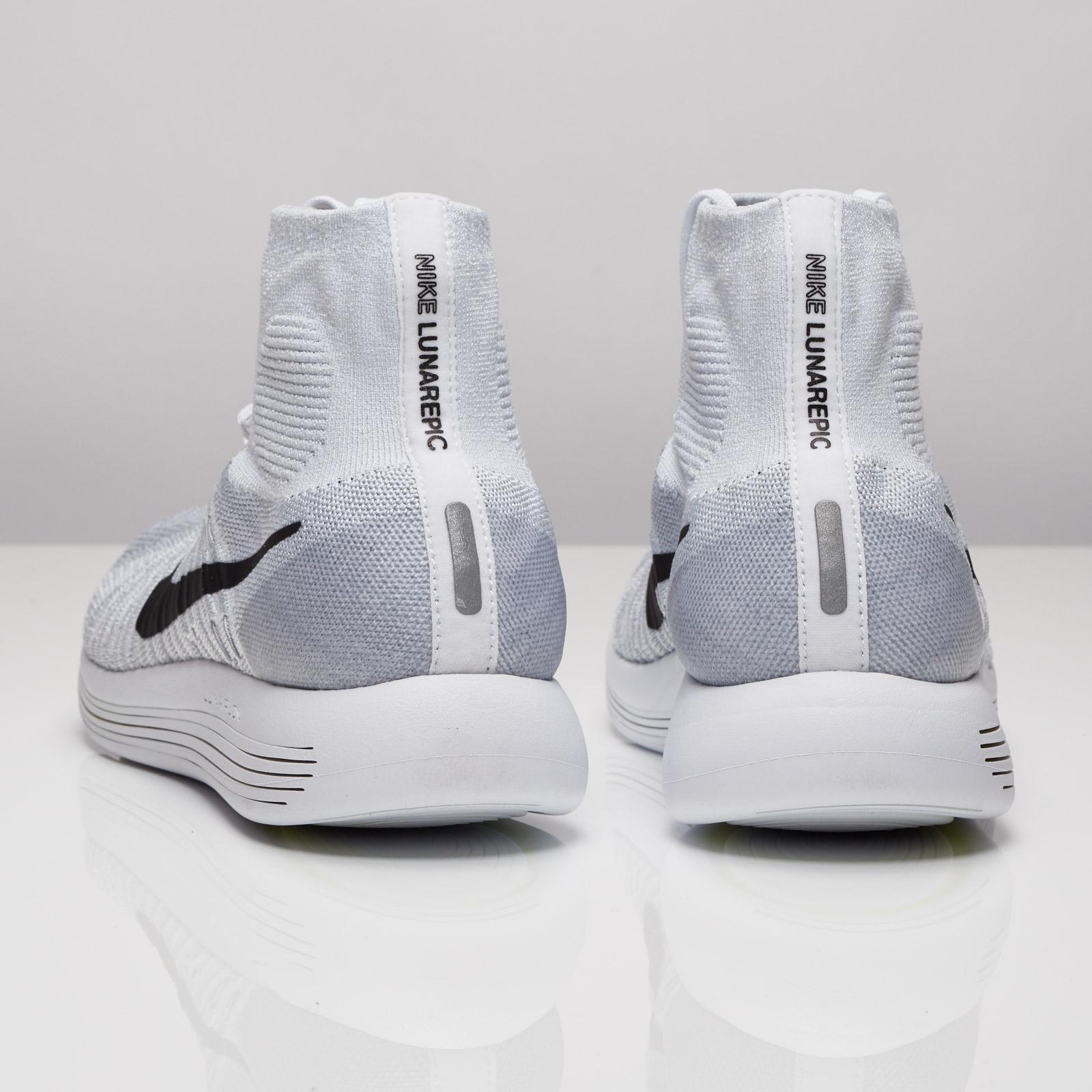 Nike Lunarepic Flyknit - 818676-102