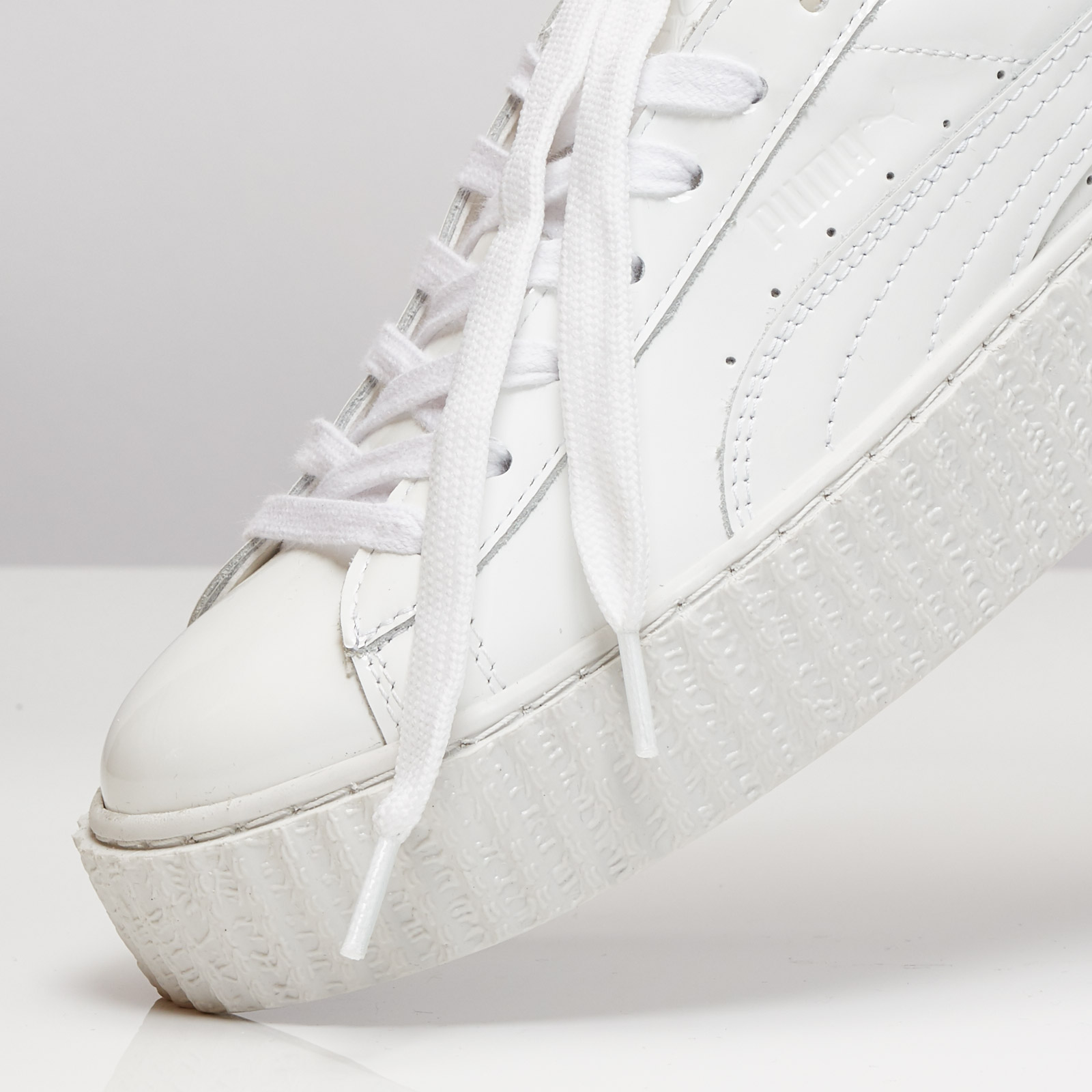 6926708931be Puma Basket Creepers Glo Rihanna - 362269-01 - Sneakersnstuff ...
