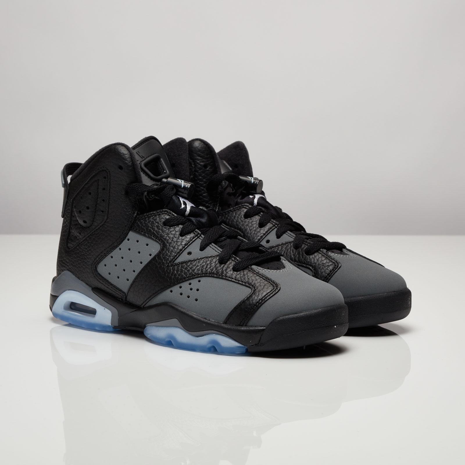 huge discount 1a3c1 c1b81 Jordan Brand Air Jordan 6 Retro (GS)