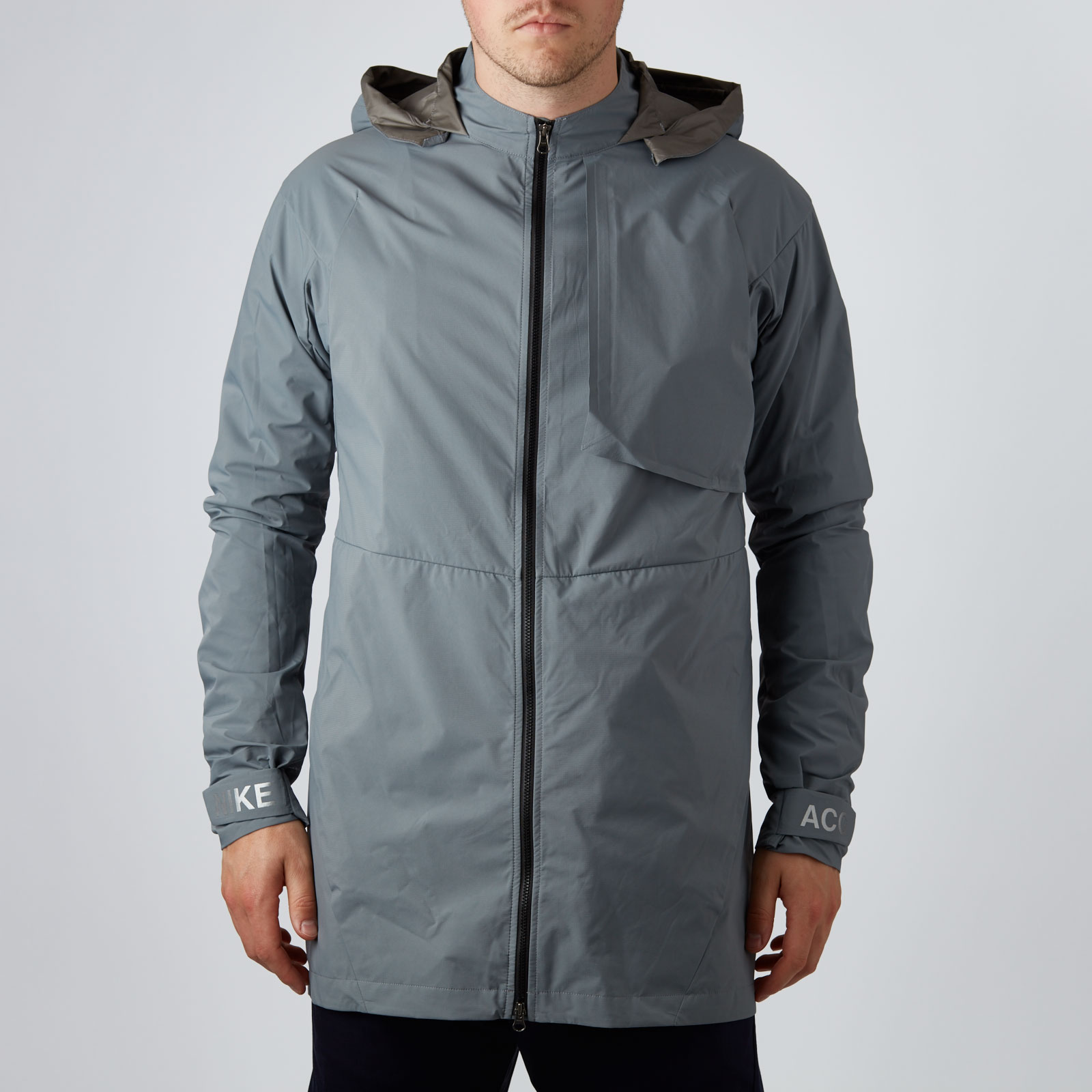 cf9c09cd7c12 Nike NikeLab ACG Packable Jacket - 829584-021 - Sneakersnstuff ...