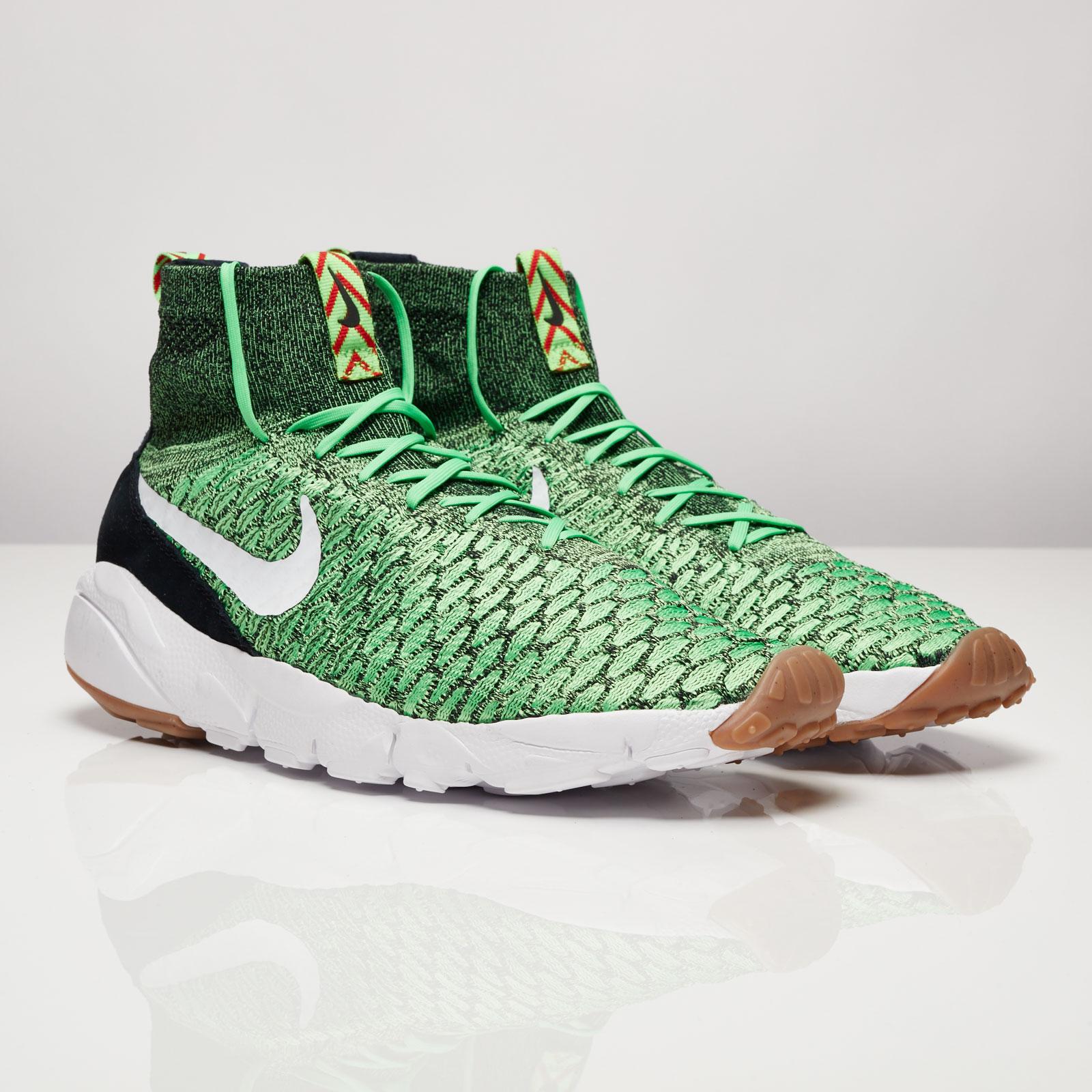 best sneakers 1c892 aadbb Nike Air Footscape Magista Flyknit