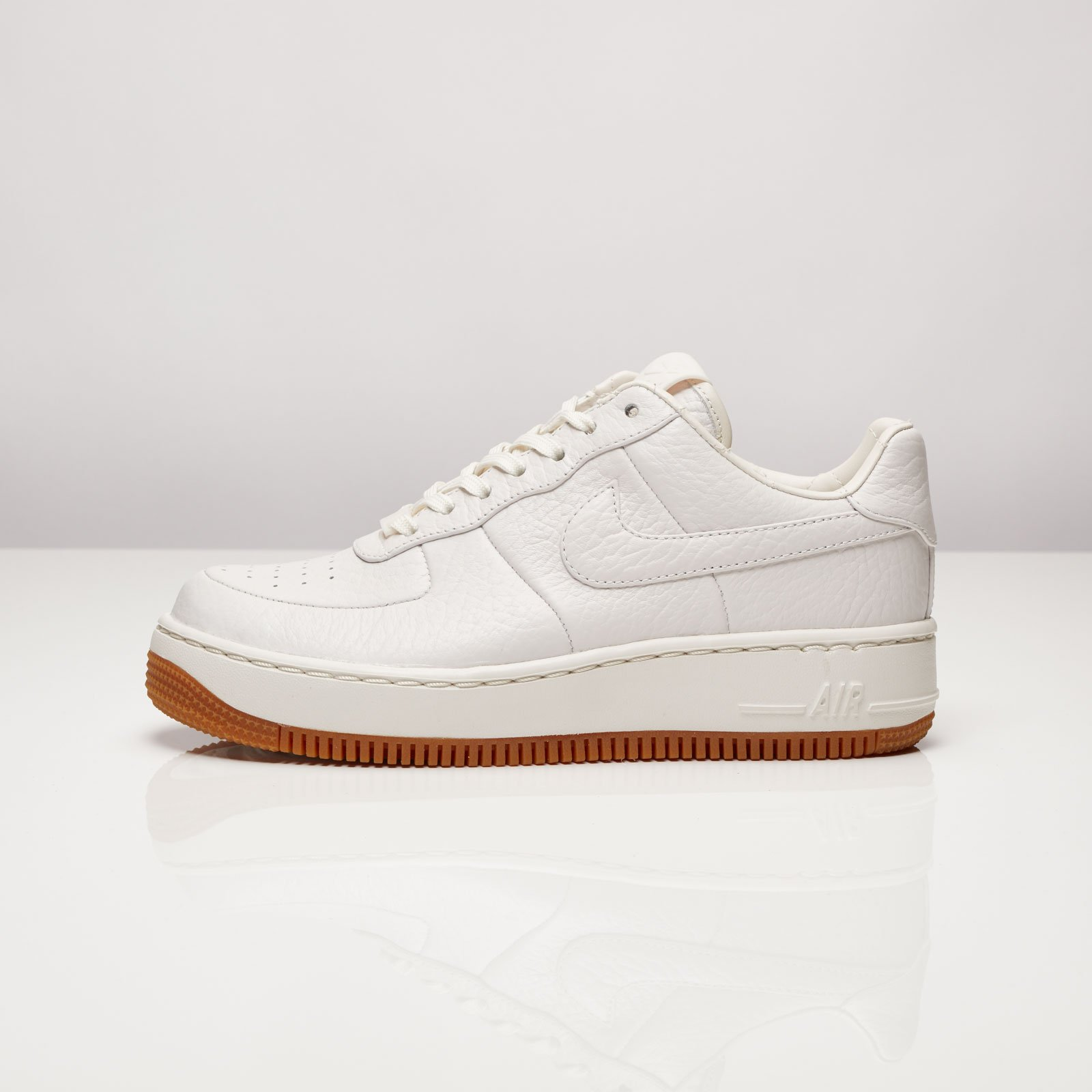 timeless design 9d1d1 cc49a Nike W Af1 Low Upstep Pinnacle - 856477-002 - Sneakersnstuff ...