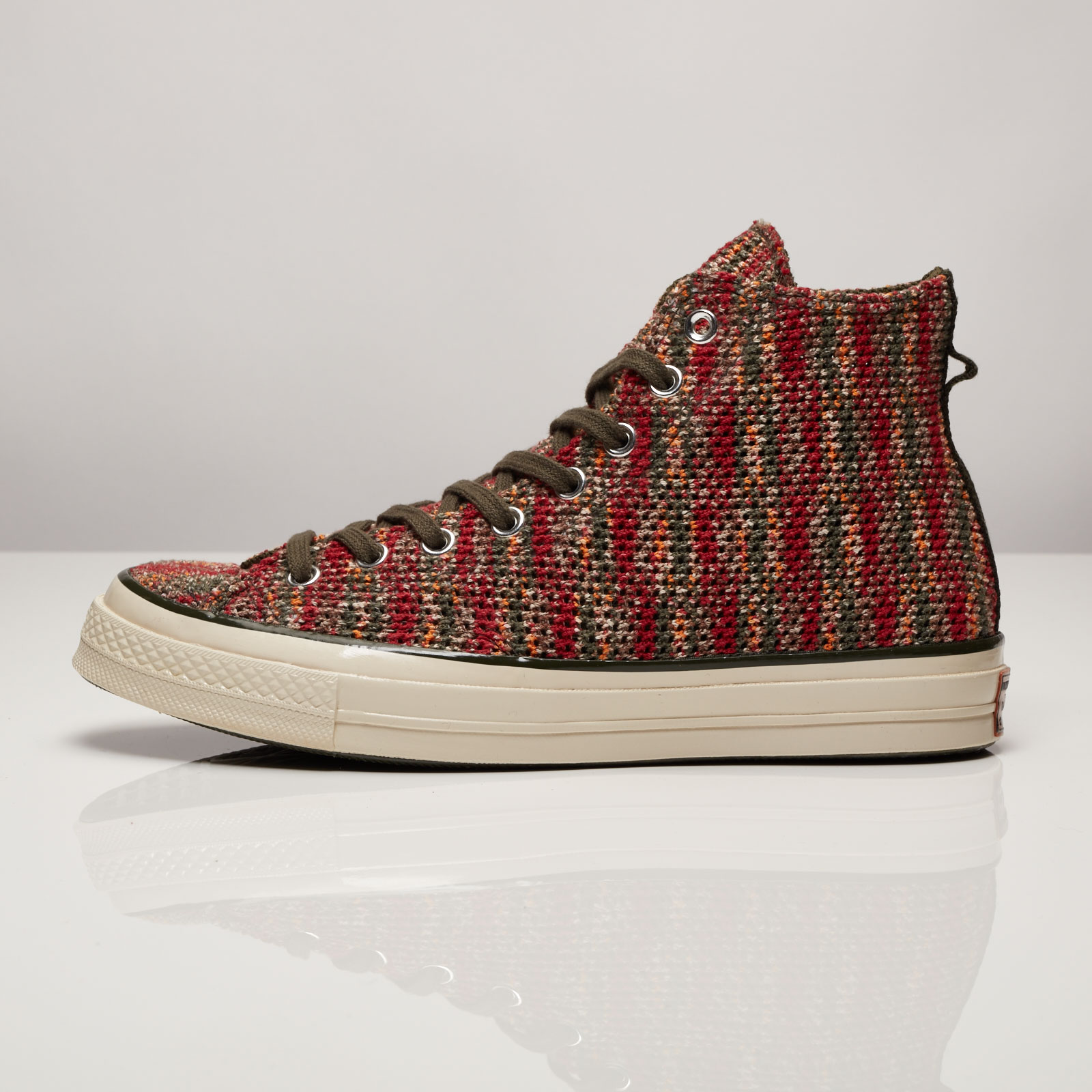fbd8cd0d51 Converse Chuck Taylor All Star Missoni Hi - 153105c - Sneakersnstuff ...
