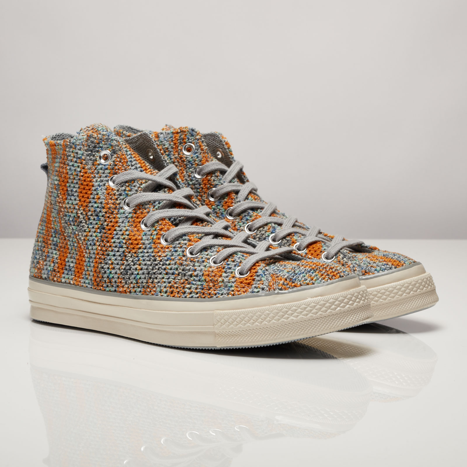 Converse Chuck Taylor All Star Missoni Hi - 153106c - Sneakersnstuff ... 82efc1ce491