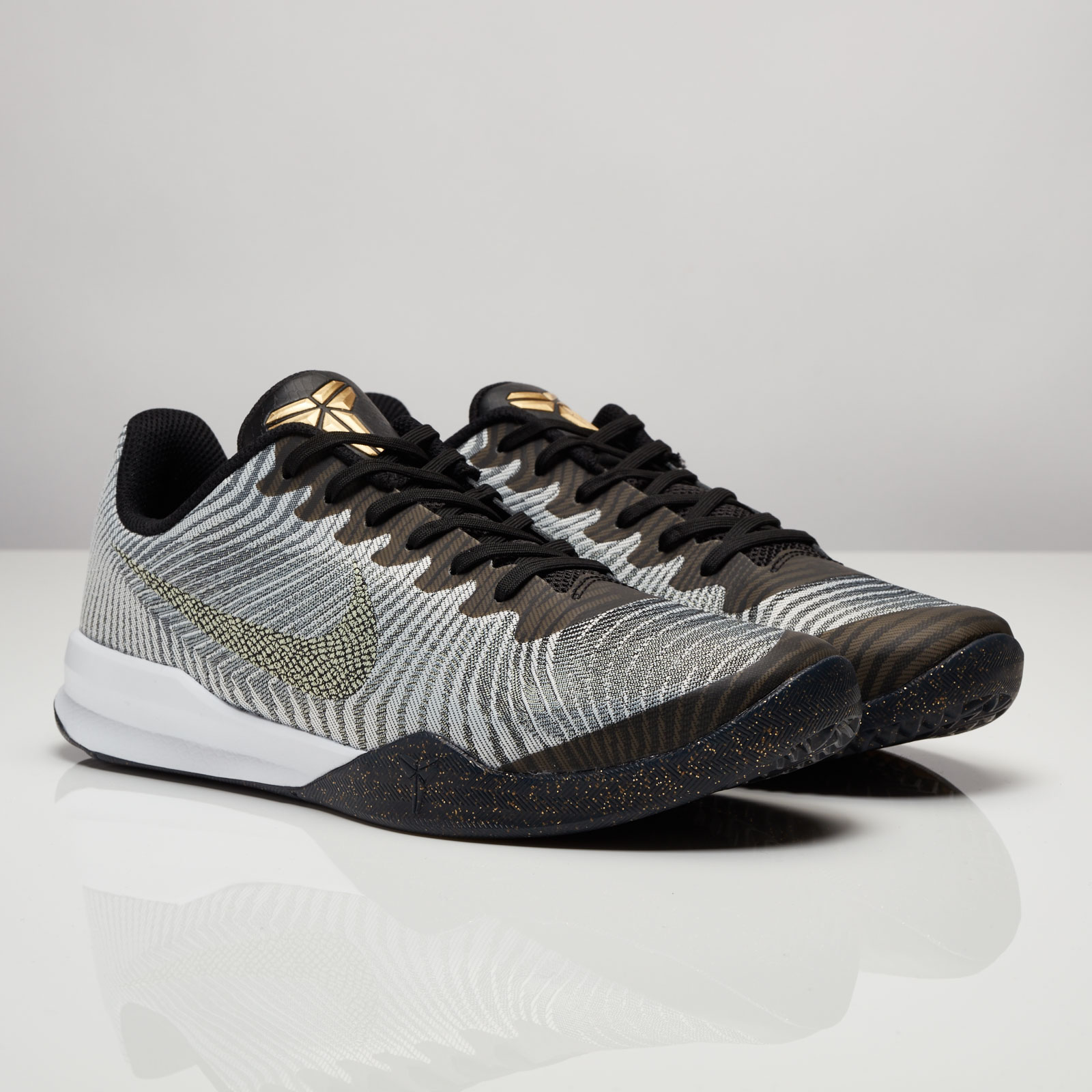 Nike KB Mentality 2 - 818952-005