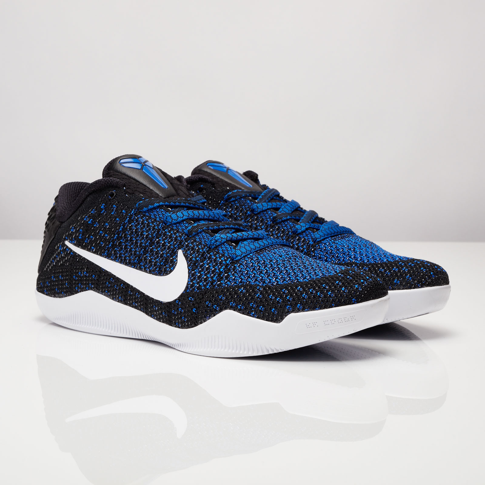 finest selection 1736c 75c4f Nike Kobe XI Elite Low