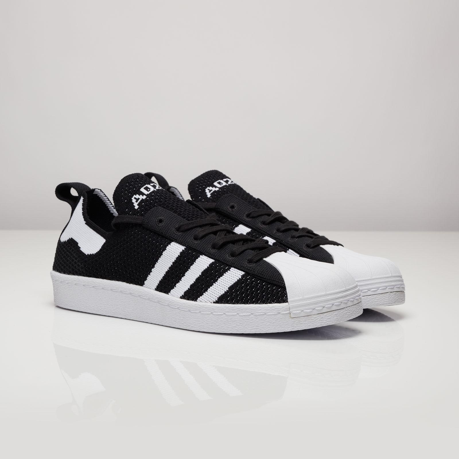 size 40 25da9 e5989 adidas Wmns Superstar 80s PK - Aq2881 - Sneakersnstuff ...