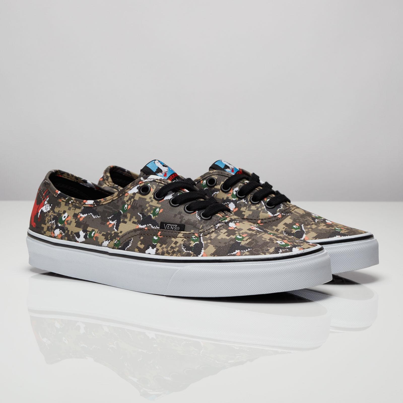 5b095492acb302 Vans Authentic - V4mljp7 - Sneakersnstuff