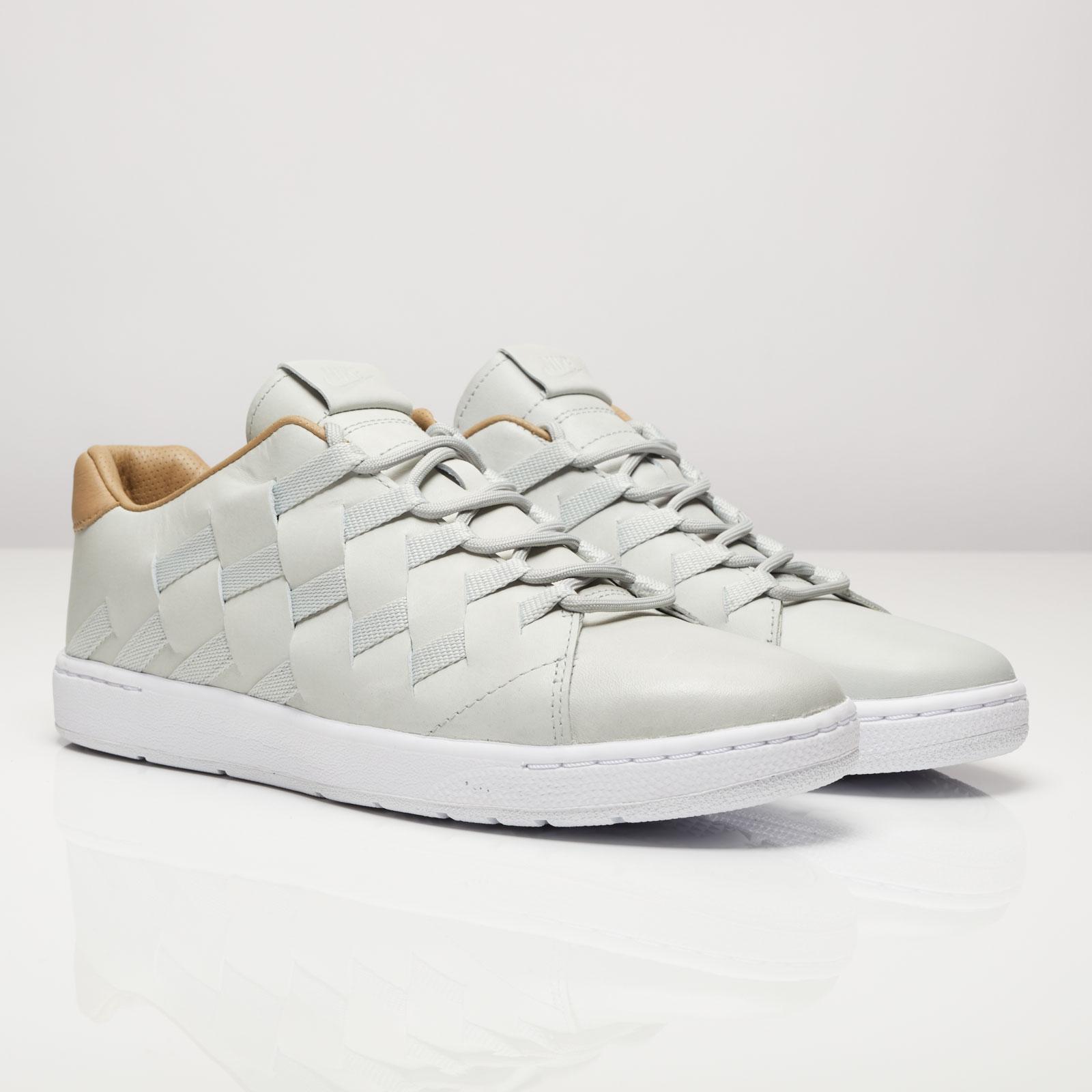 62cb9288824c Nike Tennis Classic Ultra Premium QS - 830699-003 - Sneakersnstuff ...