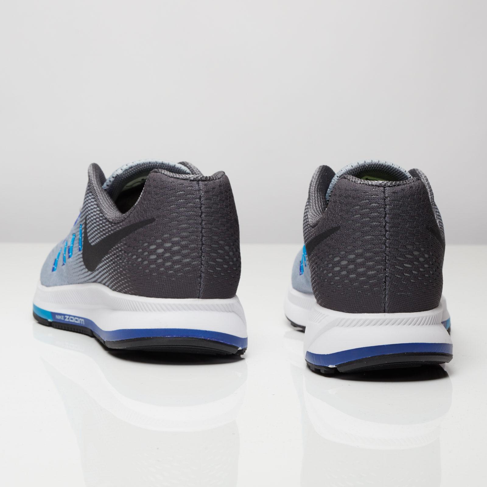 cb75d293f710d Nike Air Zoom Pegasus 33 - 831352-004 - Sneakersnstuff
