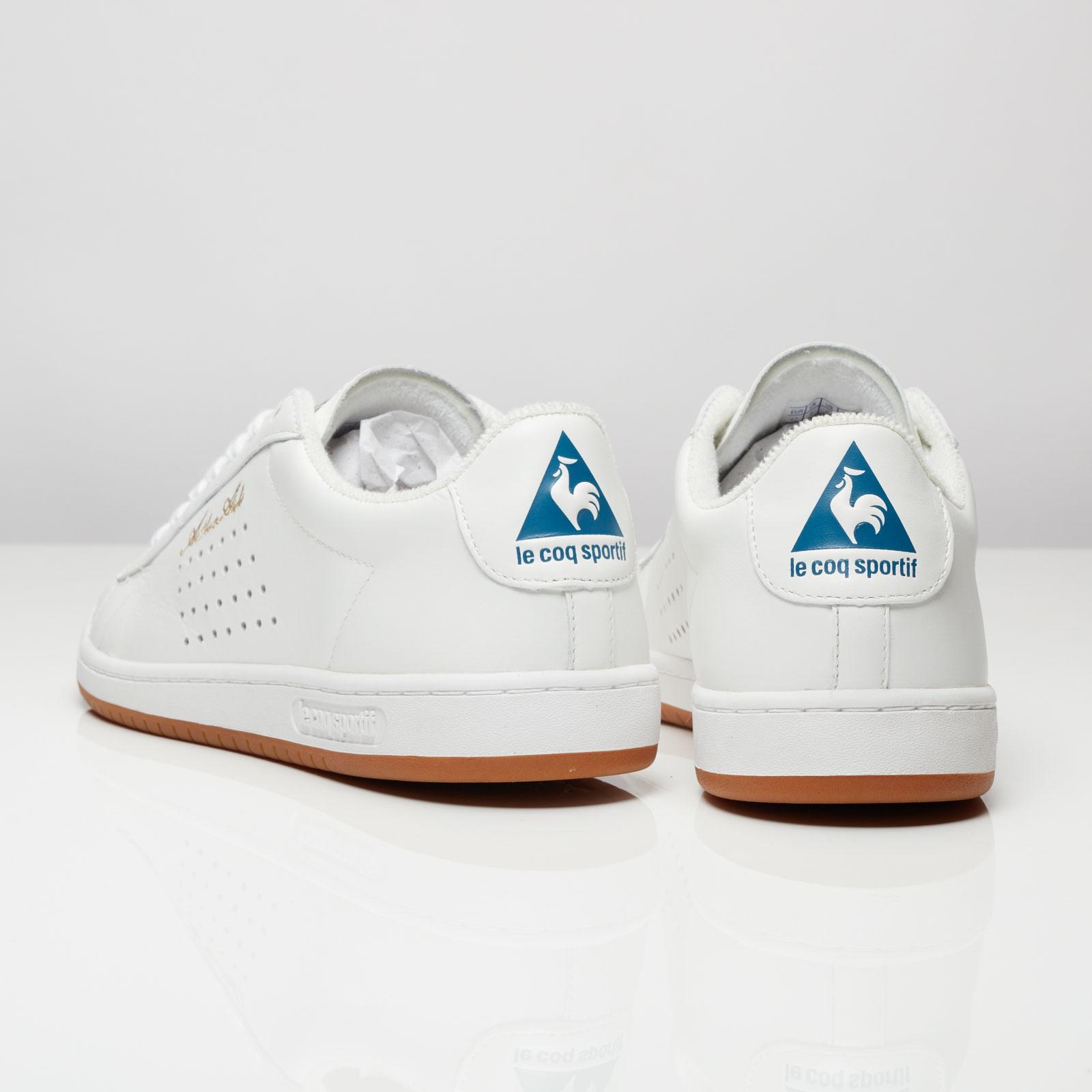 6985b23a756f Le Coq Sportif LCS Arthur Ashe Royal - 1610675 - Sneakersnstuff ...