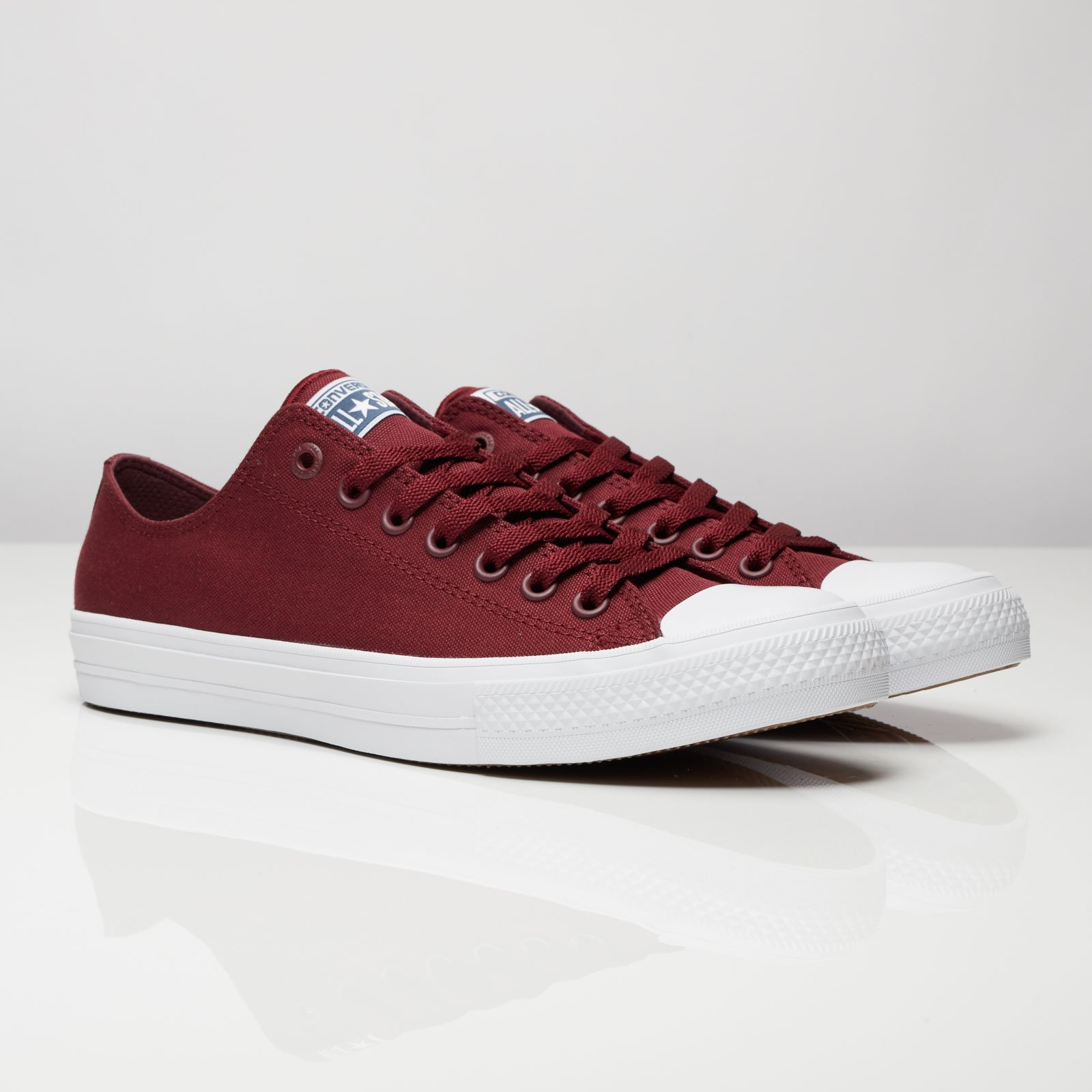 Converse Chuck Taylor II Ox - 150150c - Sneakersnstuff   sneakers
