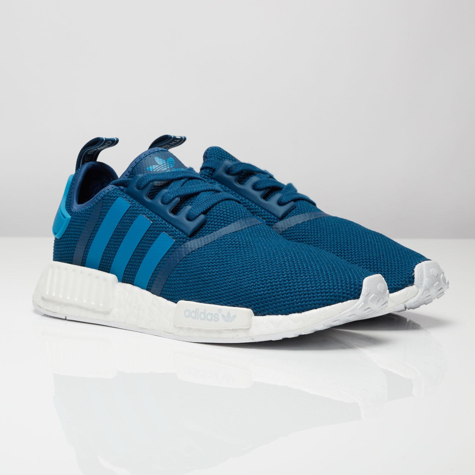 half off acaa2 86507 adidas NMD R1 - S31502 - Sneakersnstuff   sneakers   streetwear ...