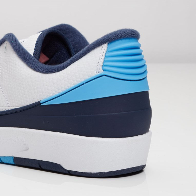 Jordan Brand Air Jordan 2 Retro Low - 5