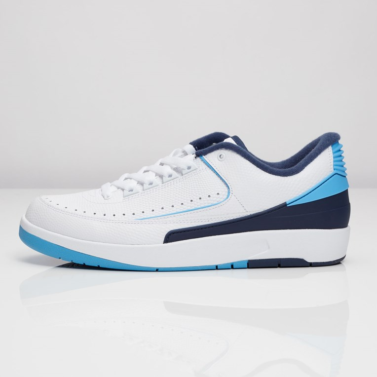 Jordan Brand Air Jordan 2 Retro Low - 3