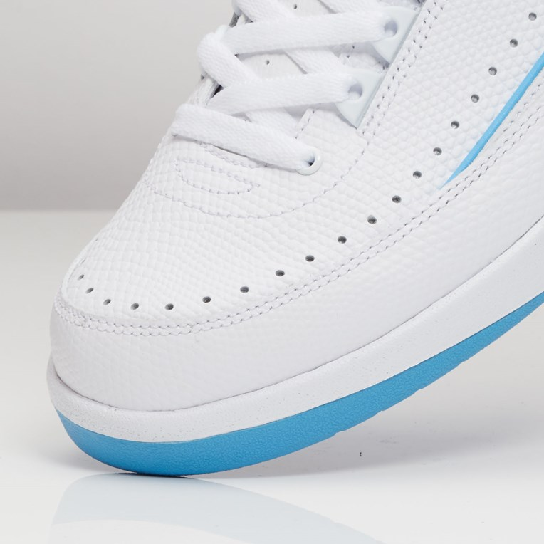 Jordan Brand Air Jordan 2 Retro Low - 6