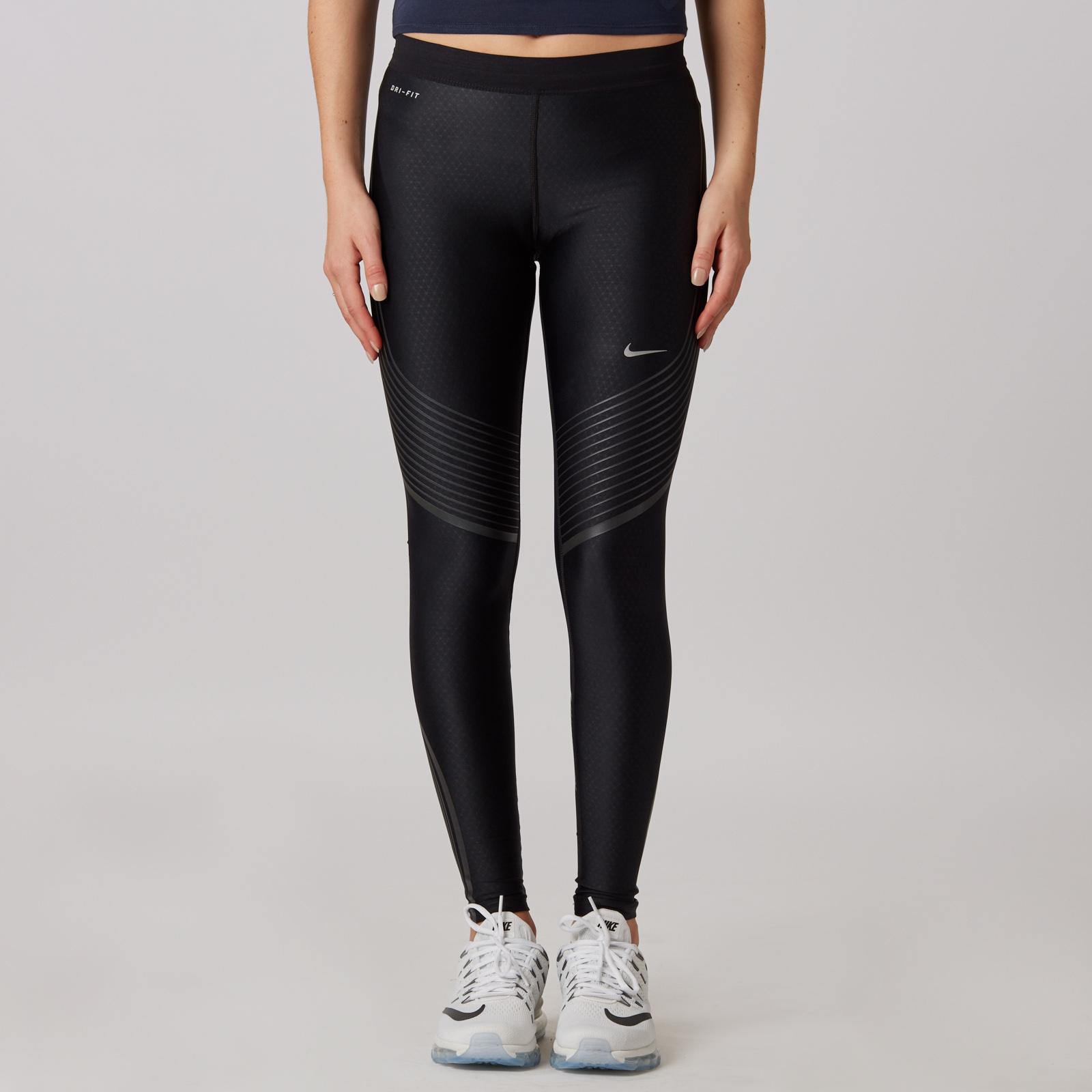 Nike Power Speed Tight - 719784-010 - Sneakersnstuff  c0a05283f