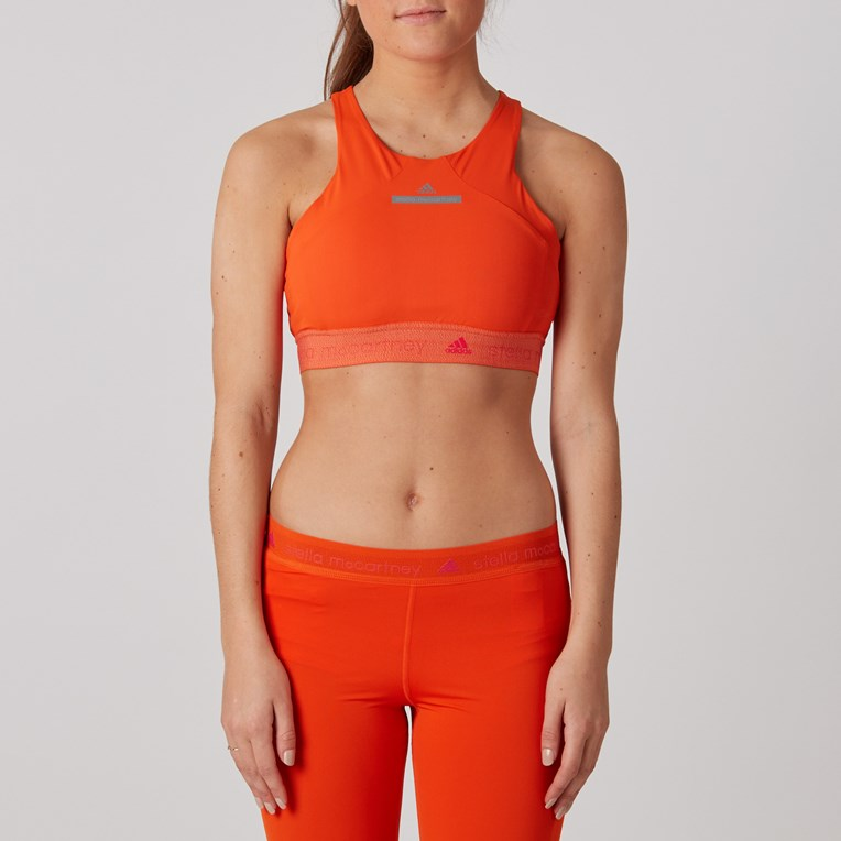 adidas Climachill Crop Top