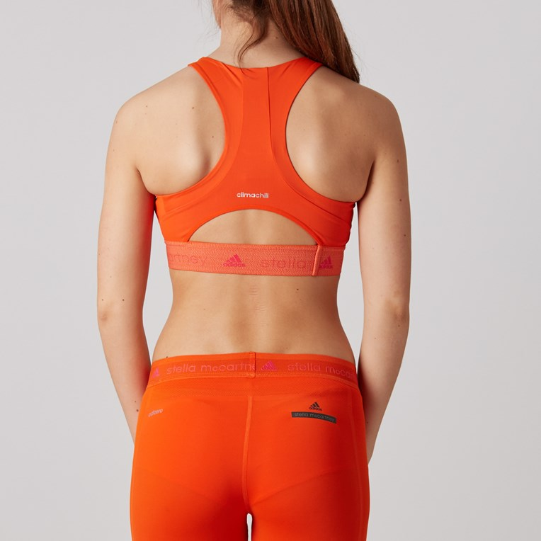 adidas Climachill Crop Top - 3