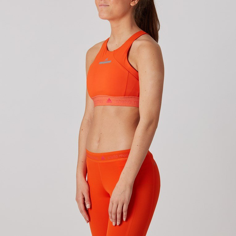 adidas Climachill Crop Top - 2