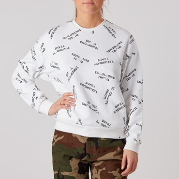 Ws Emmy Truth Sweat