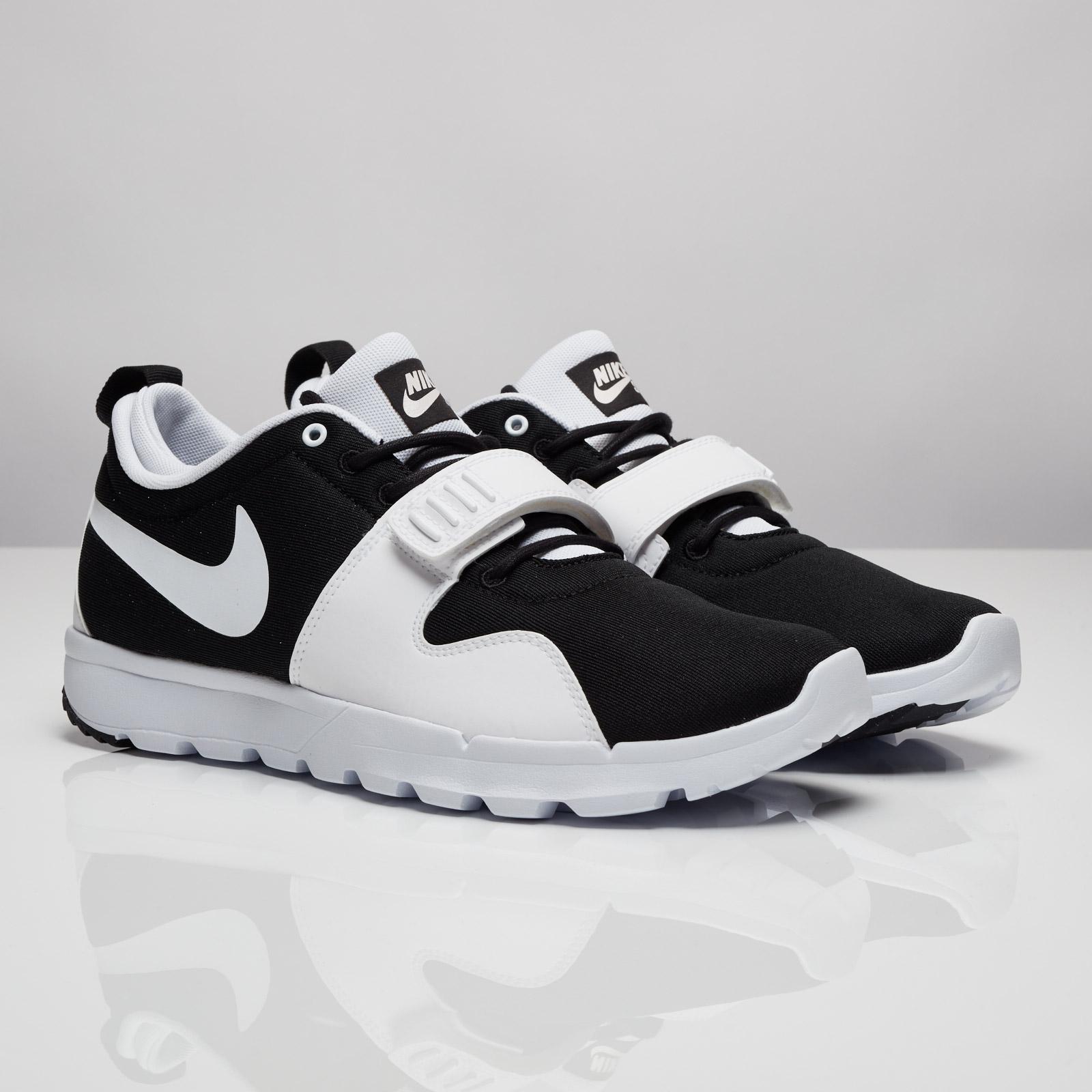 site réputé 564d2 2fc2f Nike Trainerendor SB - 616575-011 - Sneakersnstuff ...