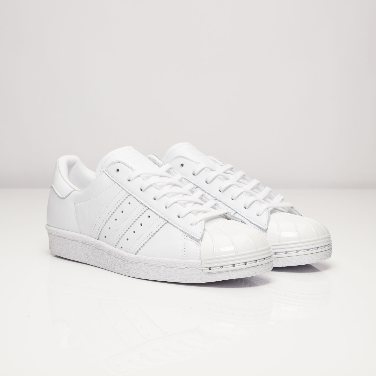 new concept b3a95 8a975 adidas Superstar 80s Metal Toe W - S76540 - Sneakersnstuff ...
