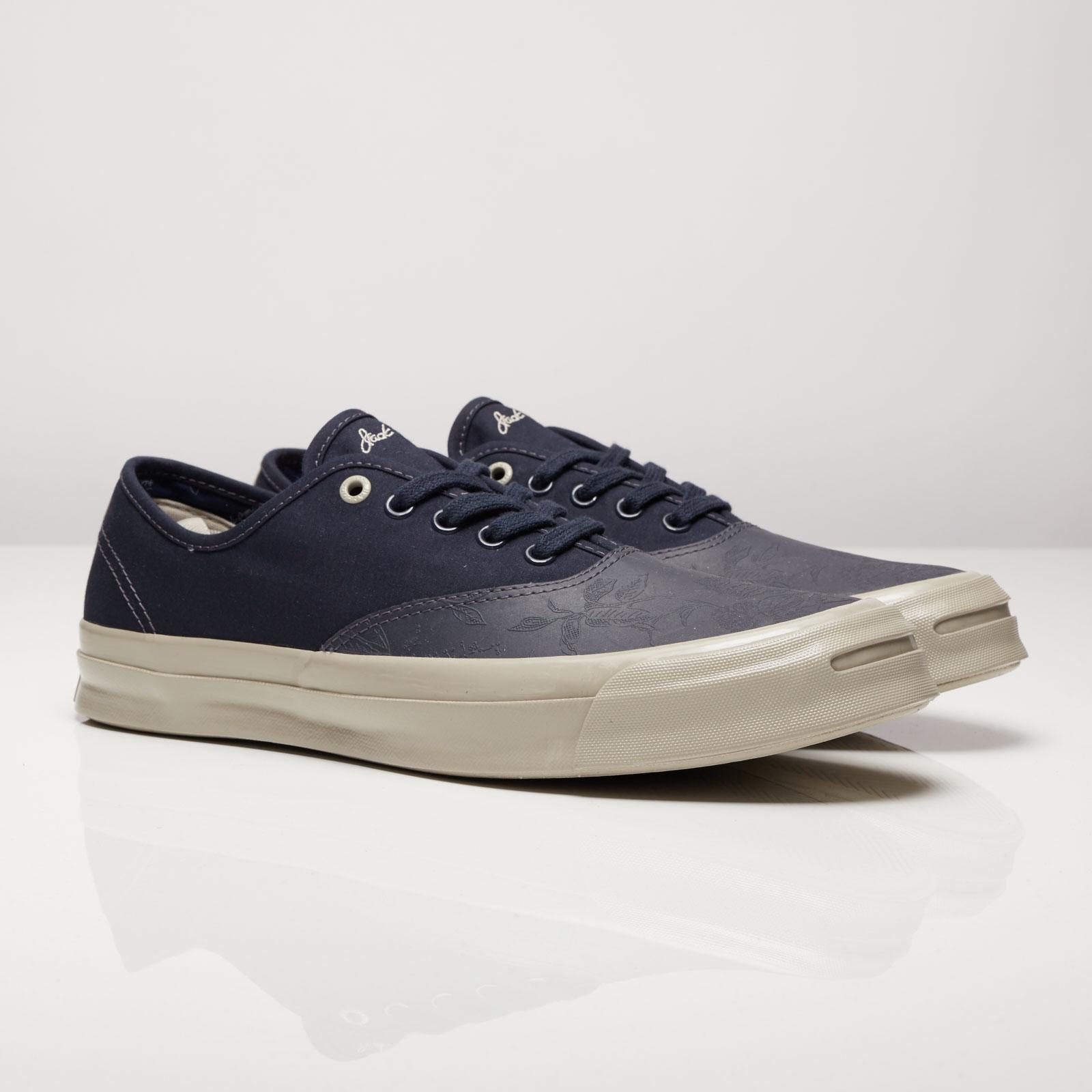 3f3f01e71e36 Converse Jack Purcell Signature CVO Ox - 153066c - Sneakersnstuff ...