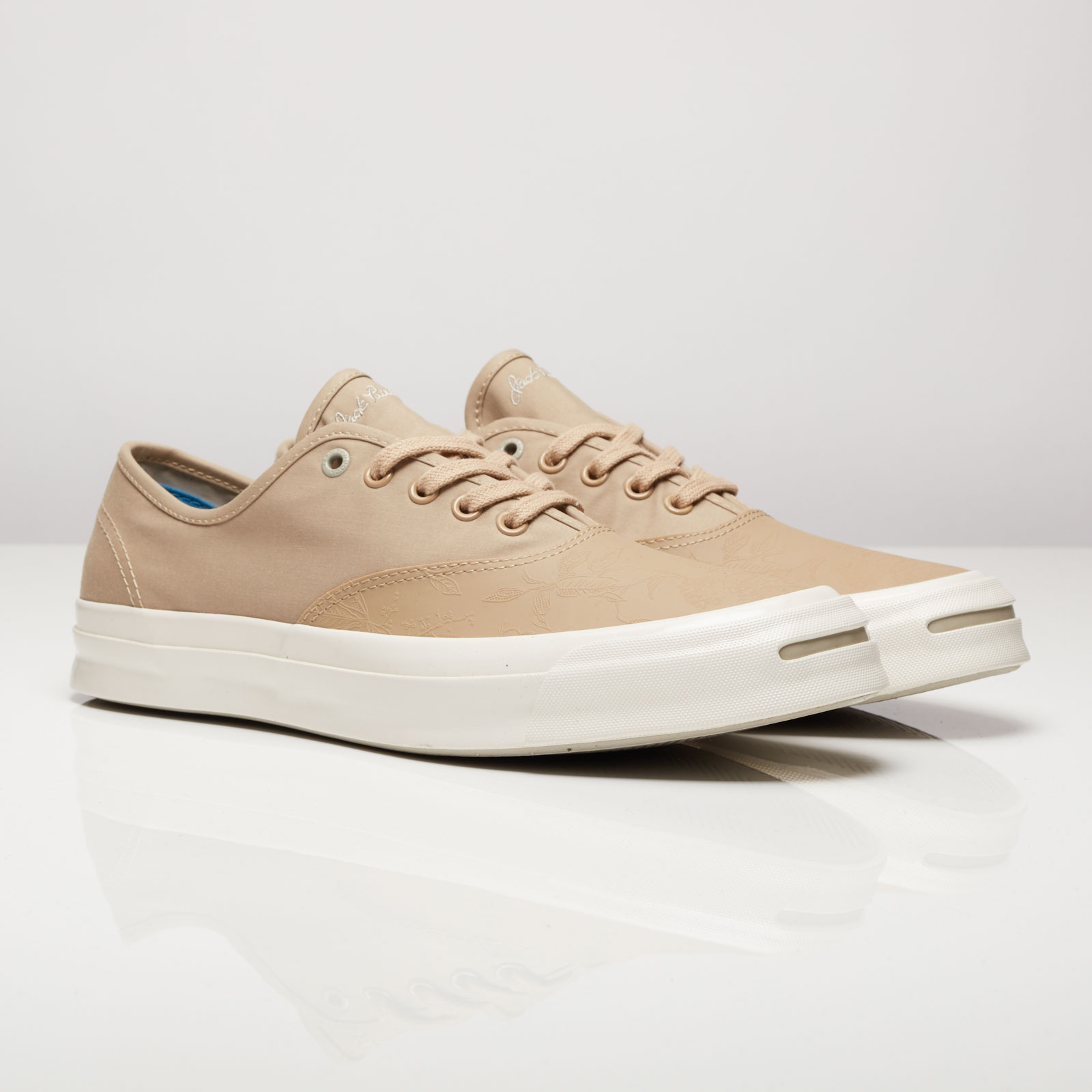 7a20b23dcbea06 Converse Jack Purcell Signature CVO Ox - 153065c - Sneakersnstuff ...