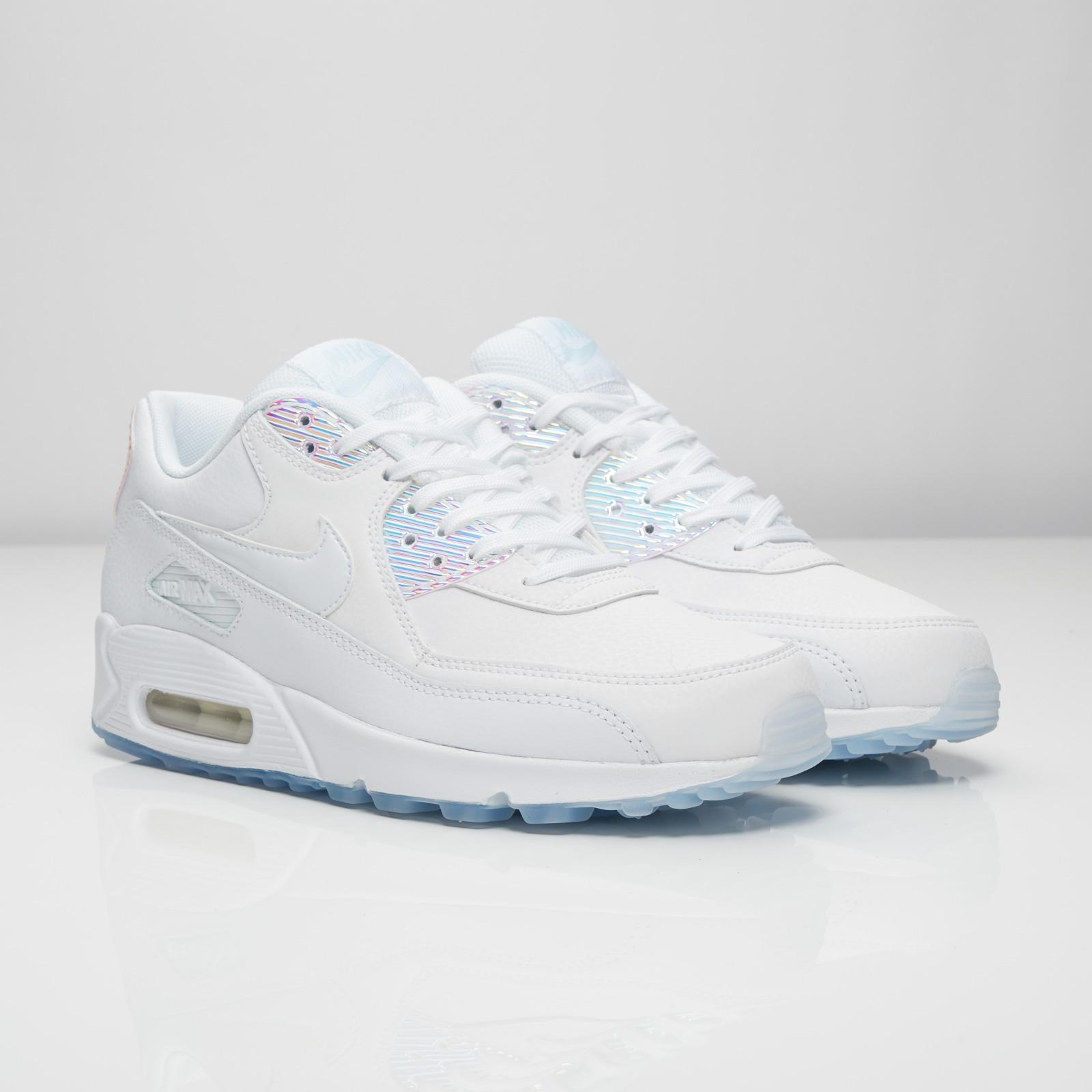 6c9c5e5500 ... WOMENS Nike Wmns Air Max 90 Premium ...