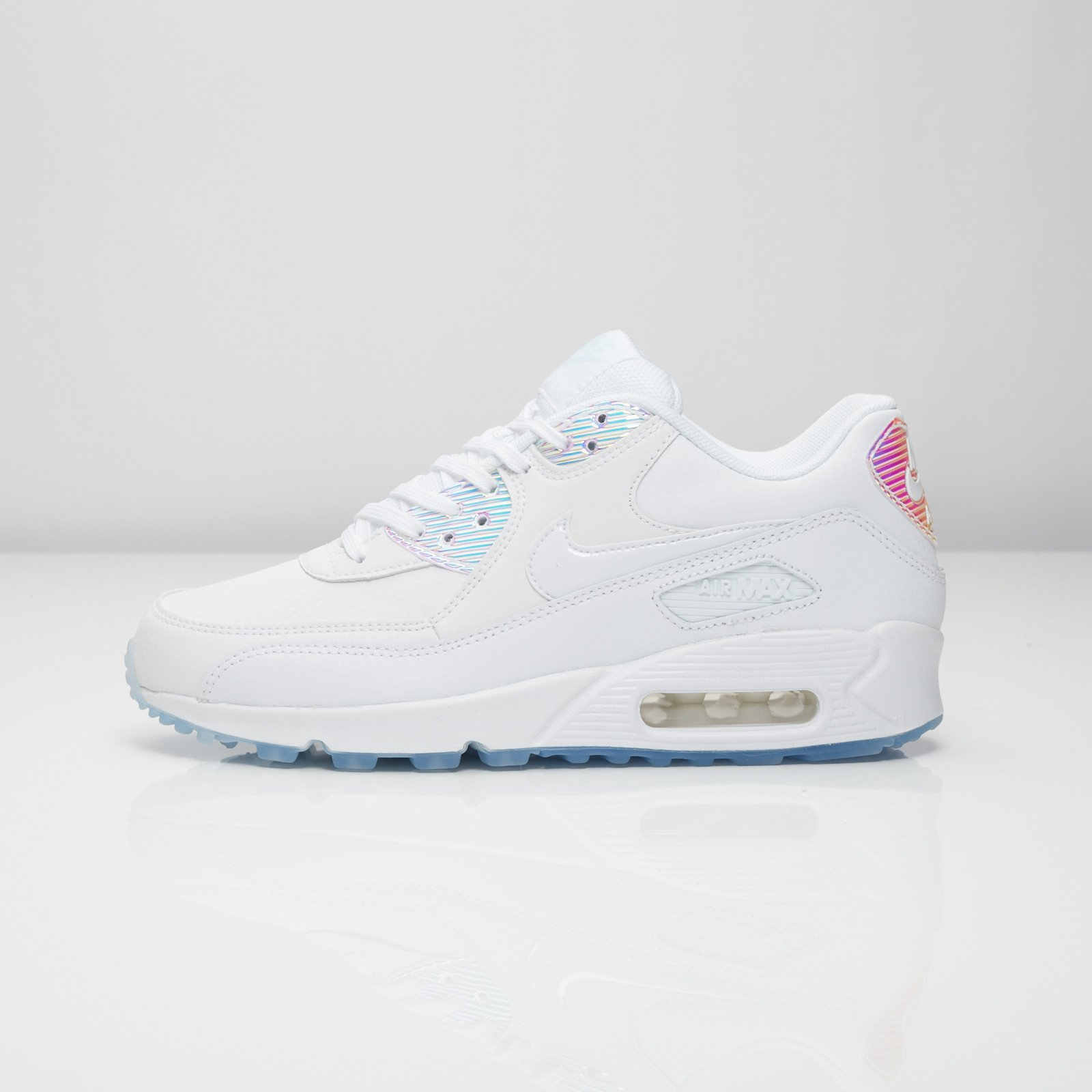 reputable site 04ccf 3e9c5 ... low cost nike wmns air max 90 premium 32196 94a37