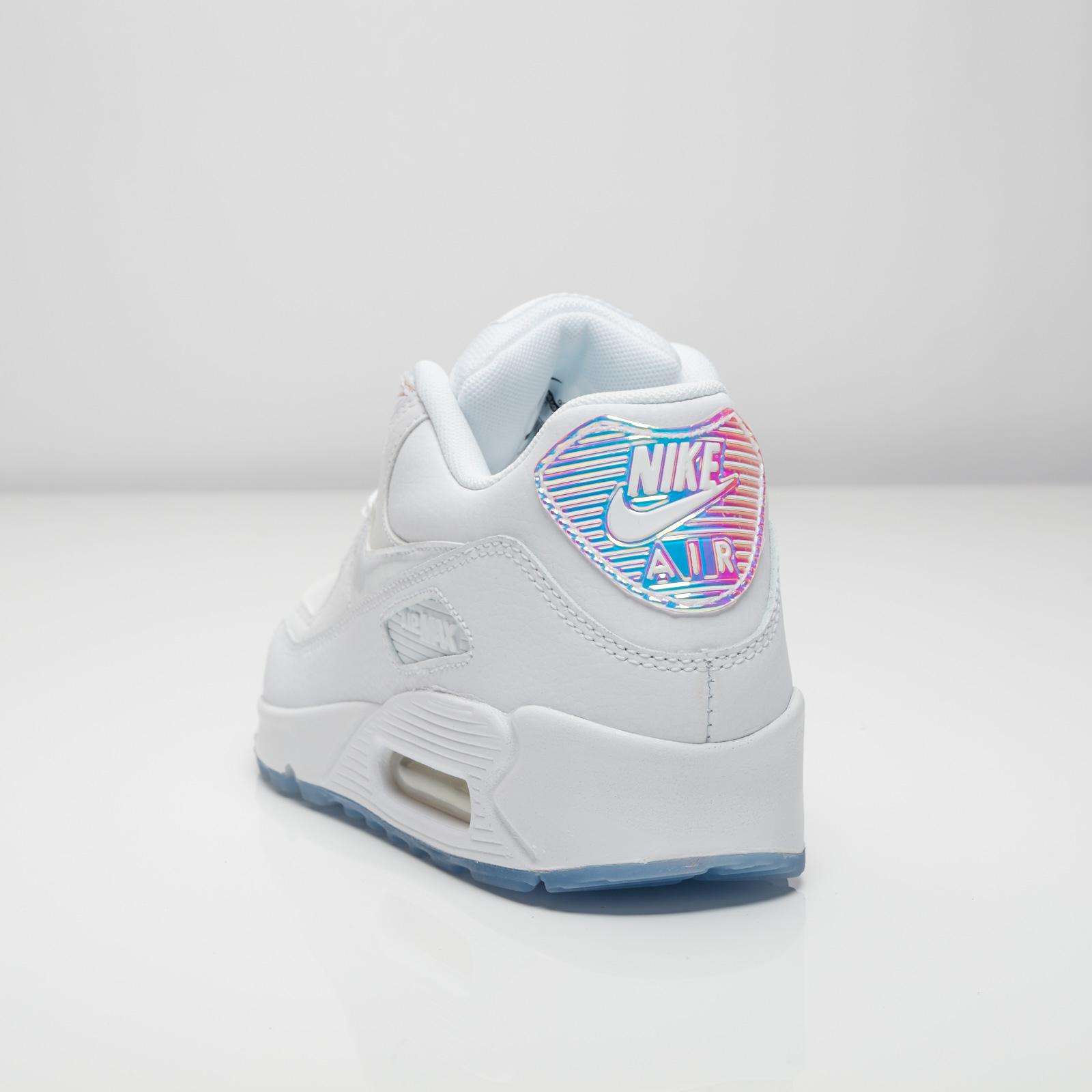 Nike Wmns Air Max 90 Premium 443817 104 Sneakersnstuff I