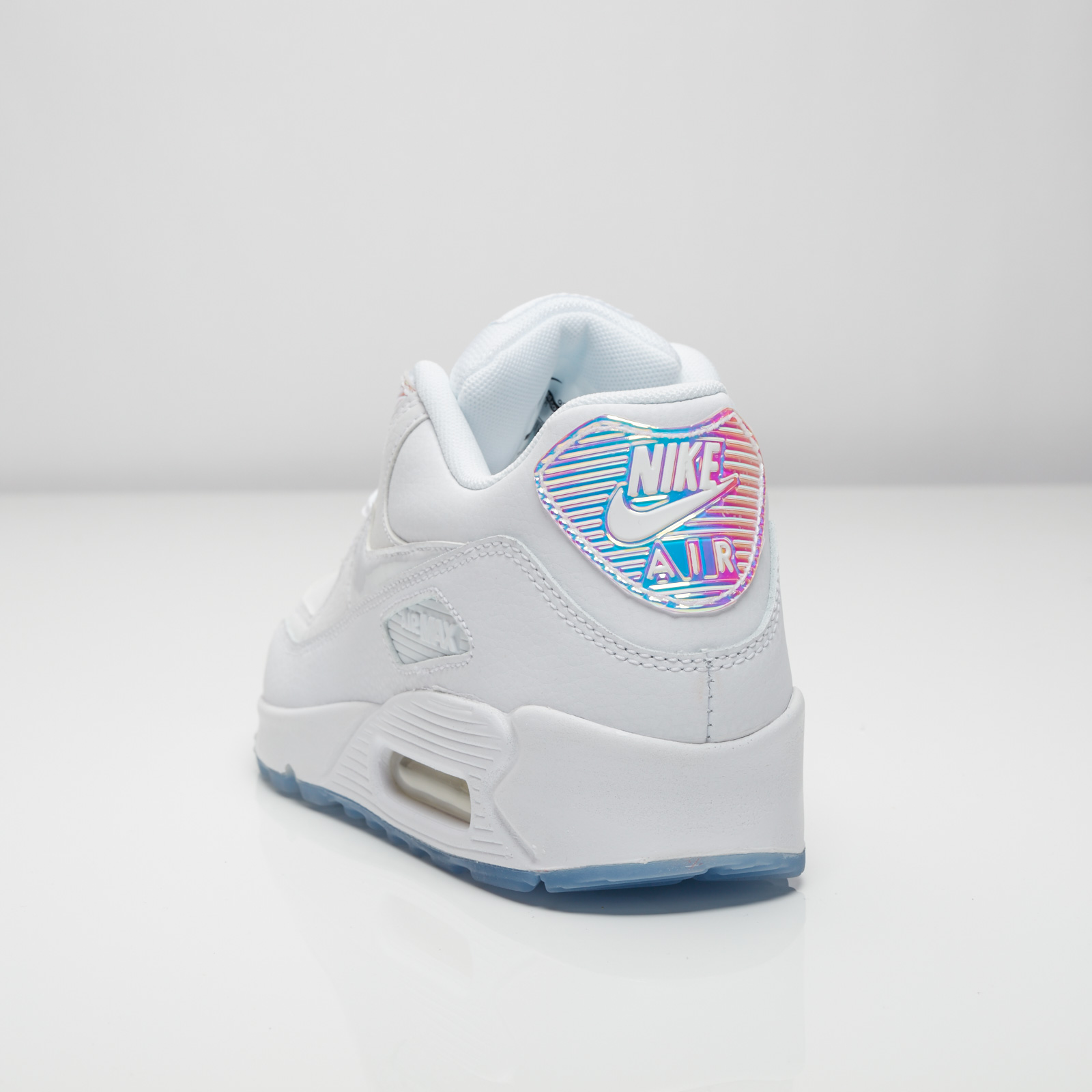 "0694ffbda4 Nike Womens Air Max 90 PRM LEA Running Trainers 904535 Sneakers Shoes (US  8, Nike Air Max 90 Premium ""Cobblestone"" Available Now ... Nike Wmns Air  Max 90 ..."
