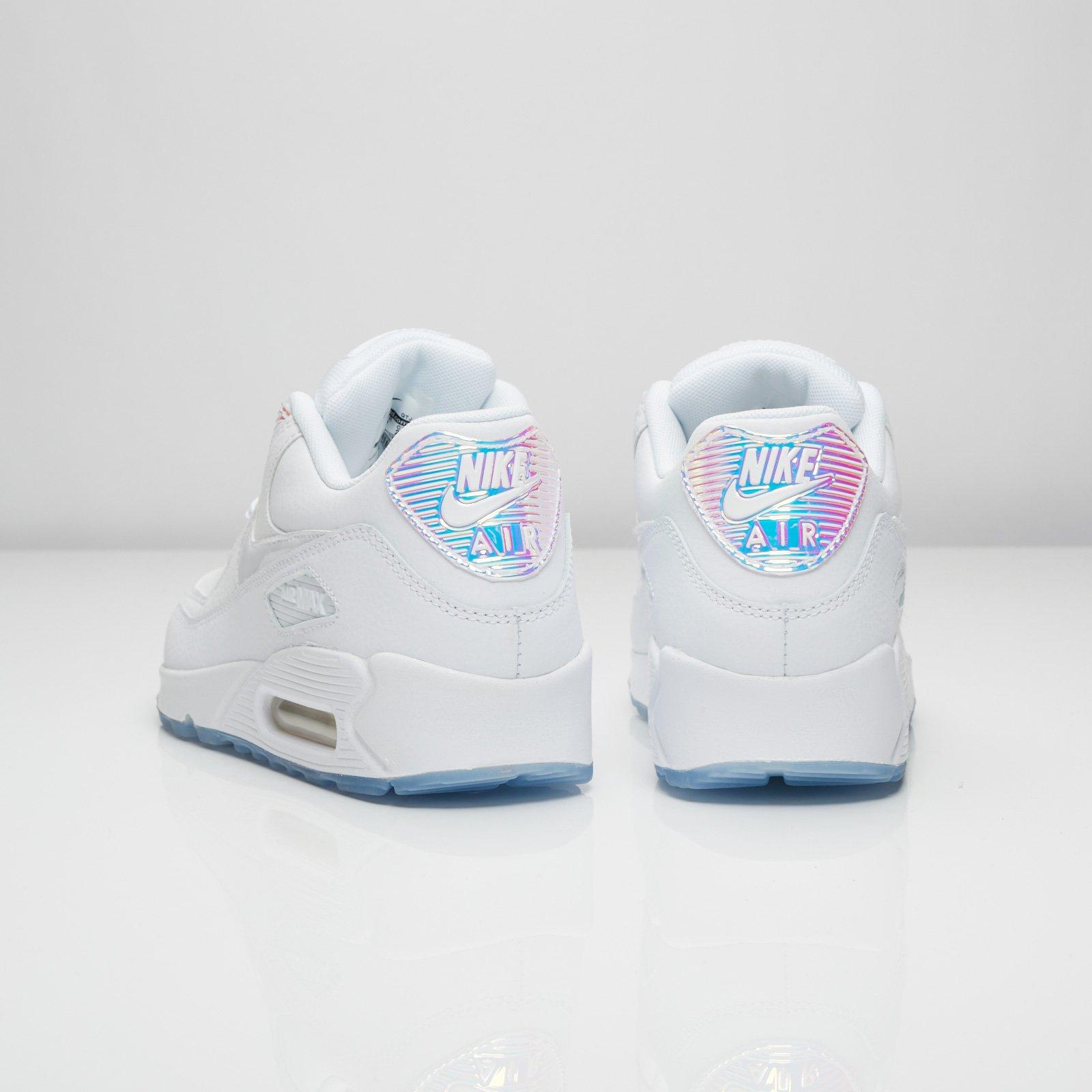 huge discount b4b18 905ef Nike Wmns Air Max 90 Premium - 443817-104 - Sneakersnstuff   sneakers    streetwear online since 1999