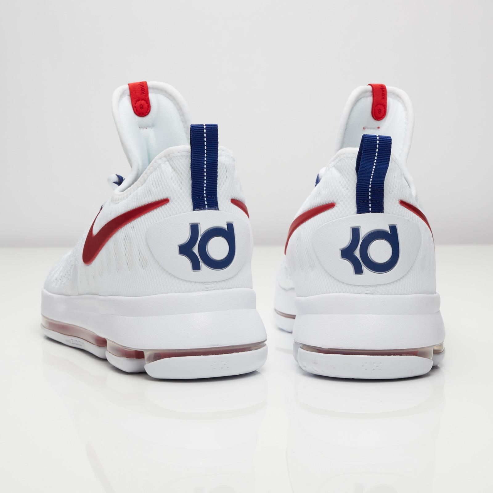 a4dd10cfa51 Nike Zoom KD 9 - 843392-160 - Sneakersnstuff