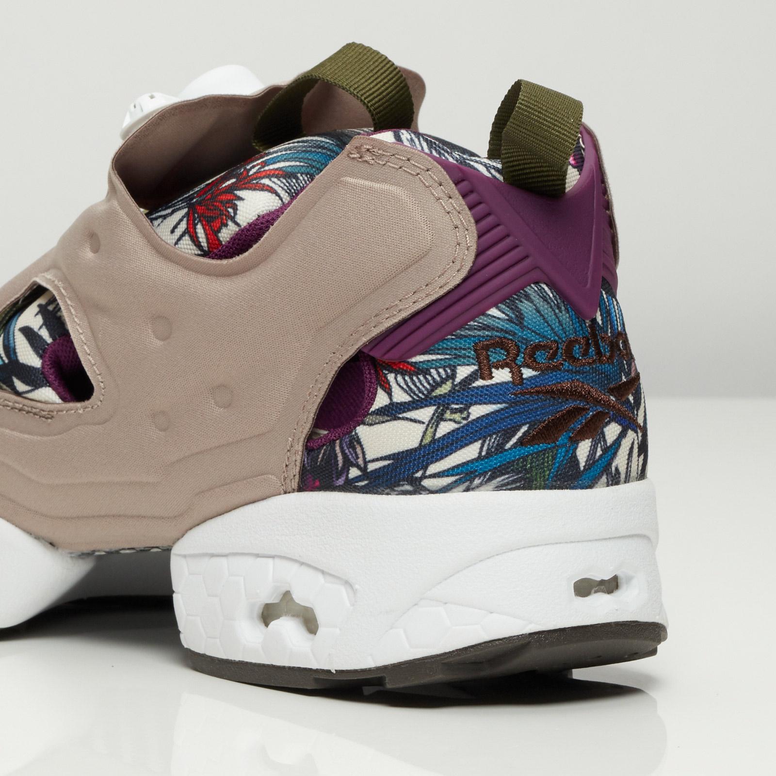 805bfd00a5925e Reebok Instapump Fury SG - V70101 - Sneakersnstuff