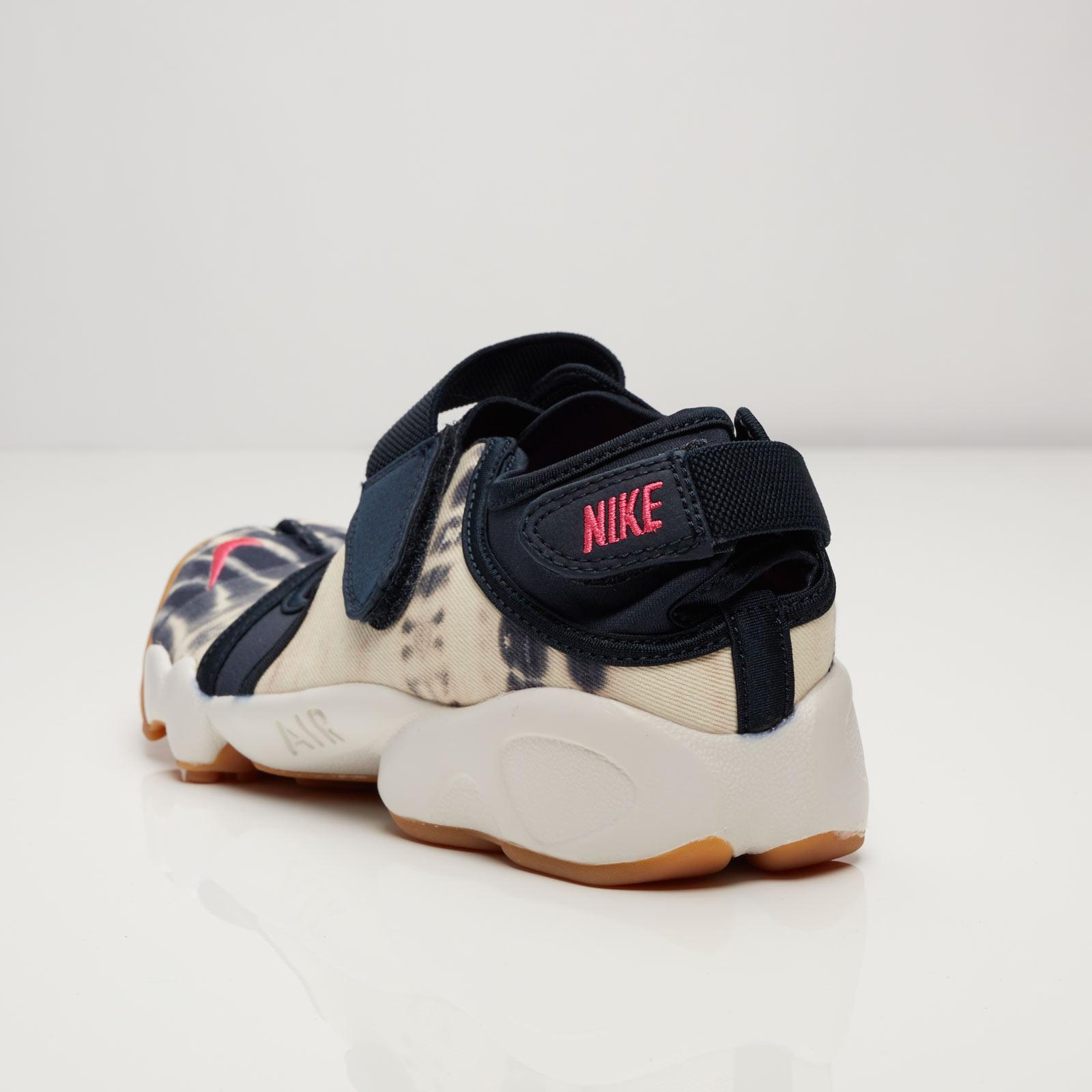 3c5e9ac3ff0f Nike Wmns Air Rift Premium QS - 848502-400 - Sneakersnstuff ...