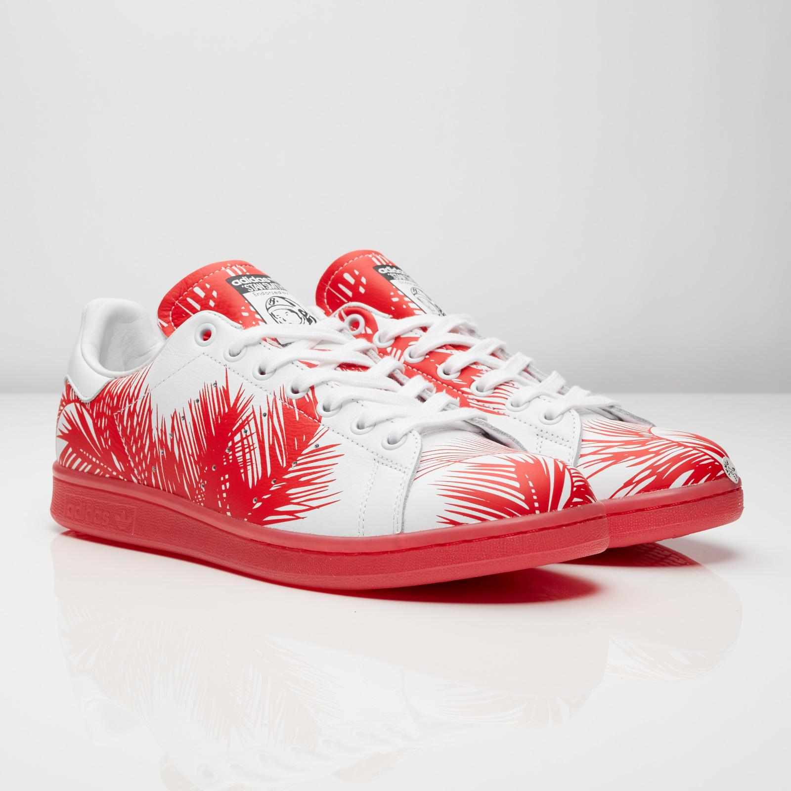 the best attitude ed634 9853c adidas PW Stan Smith BBC Palm Tree - S82072 - Sneakersnstuff ...