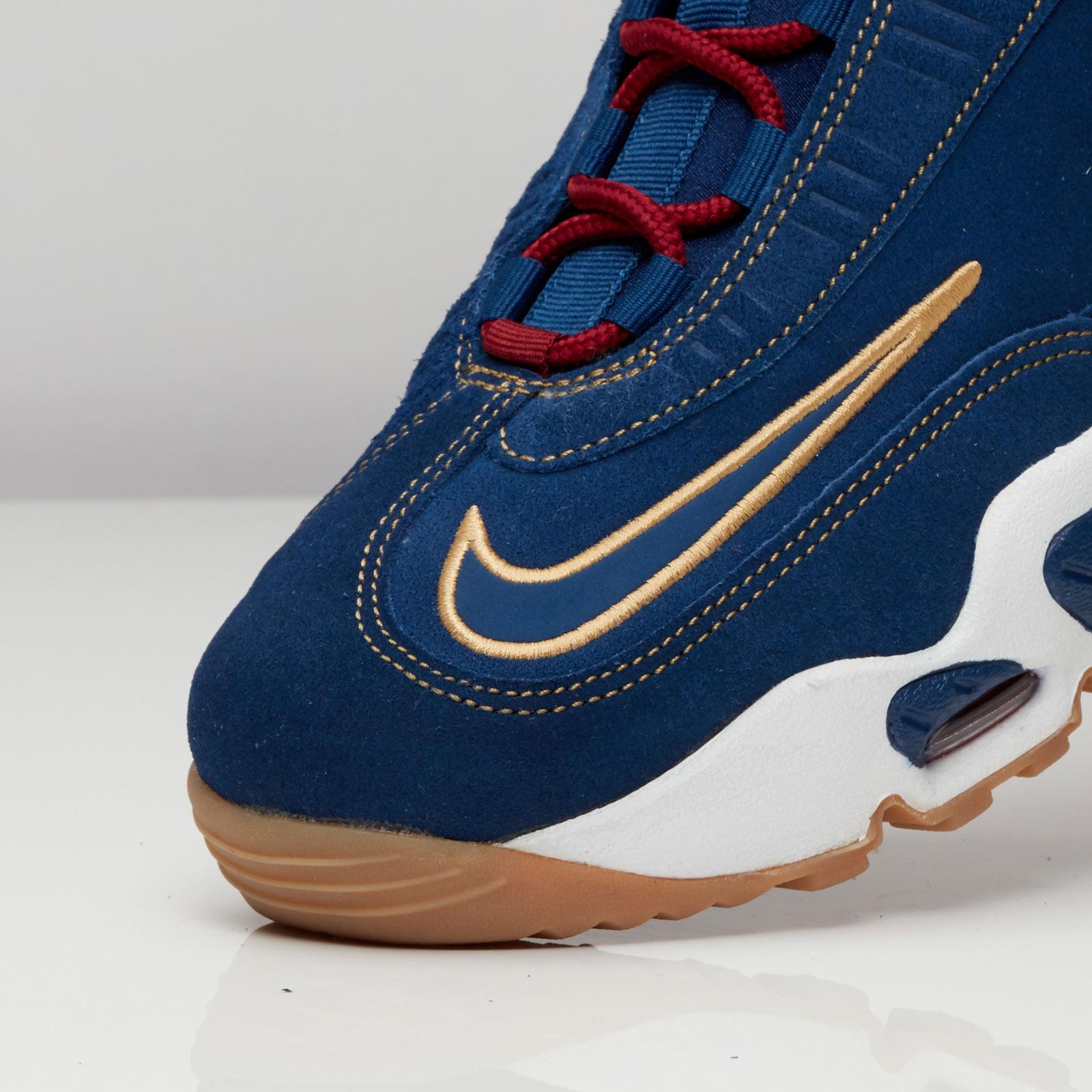 Nike Air Griffey Max 1 Prez QS 853014 400 Sneakersnstuff
