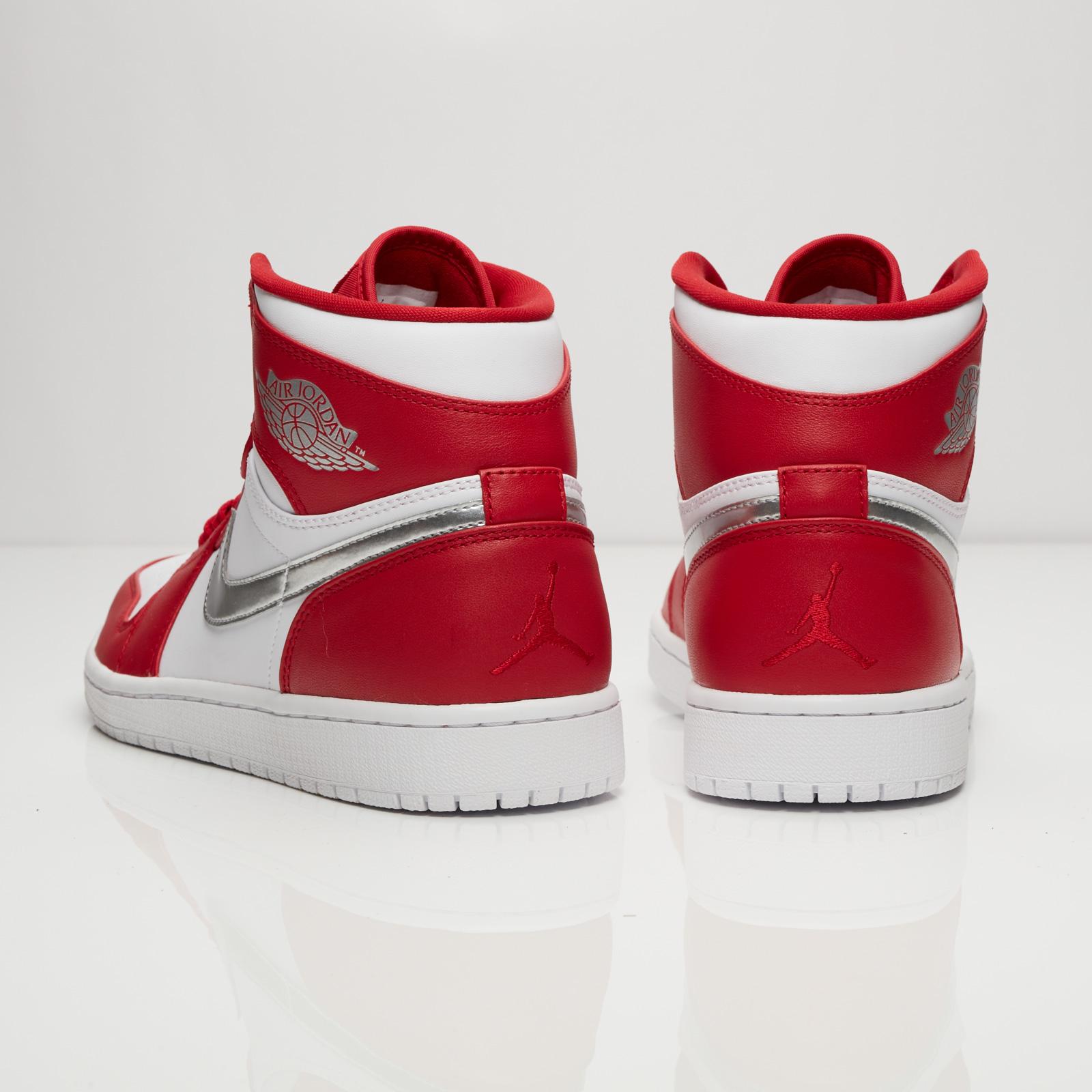 0bc94cb10ceee0 Jordan Brand Air Jordan 1 Retro High - 332550-602 - Sneakersnstuff ...