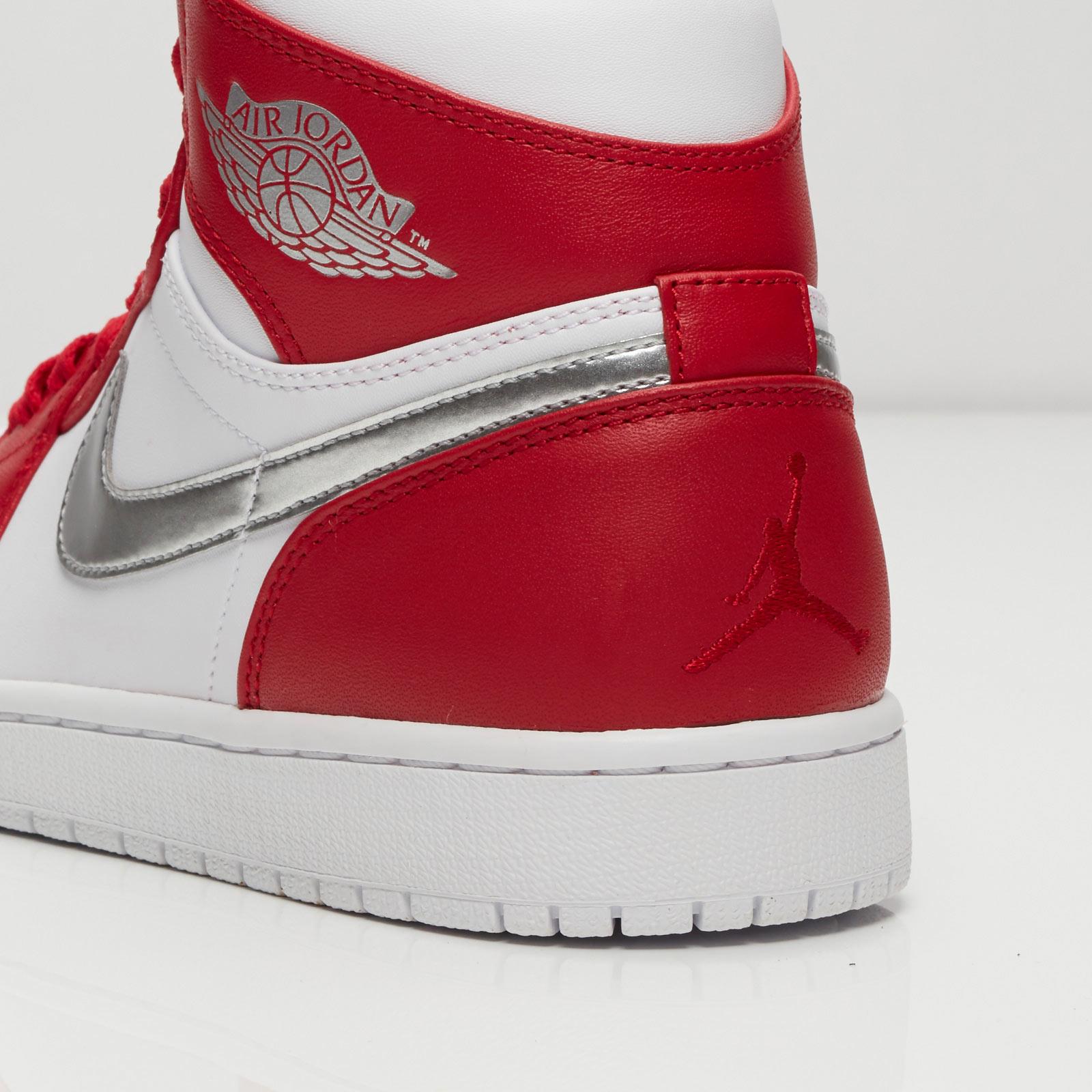 the latest c0038 4d57a Jordan Brand Air Jordan 1 Retro High - 332550-602 - Sneakersnstuff    sneakers   streetwear online since 1999
